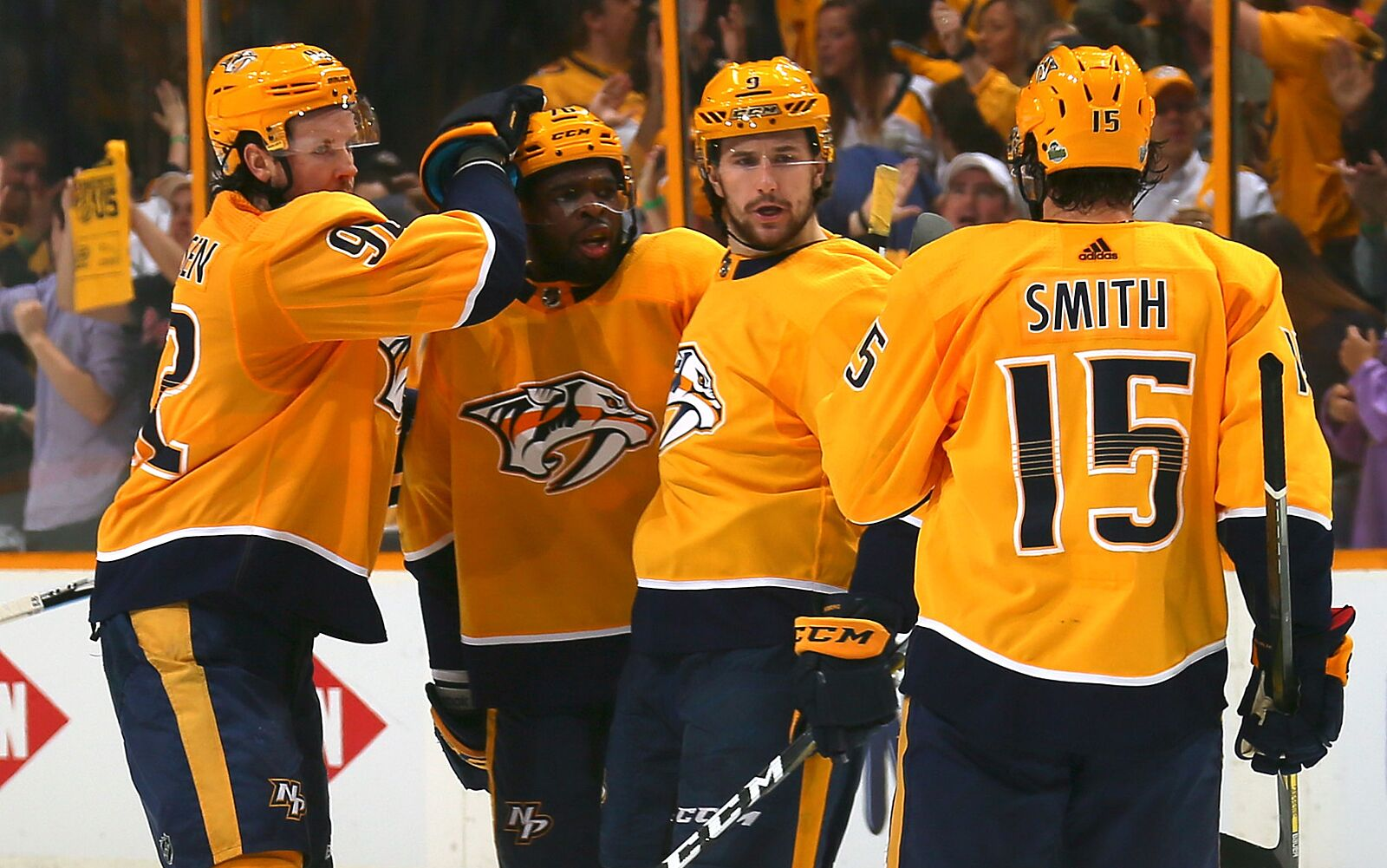 25213b50483 Nashville Predators to consider in Fantasy Hockey Drafts