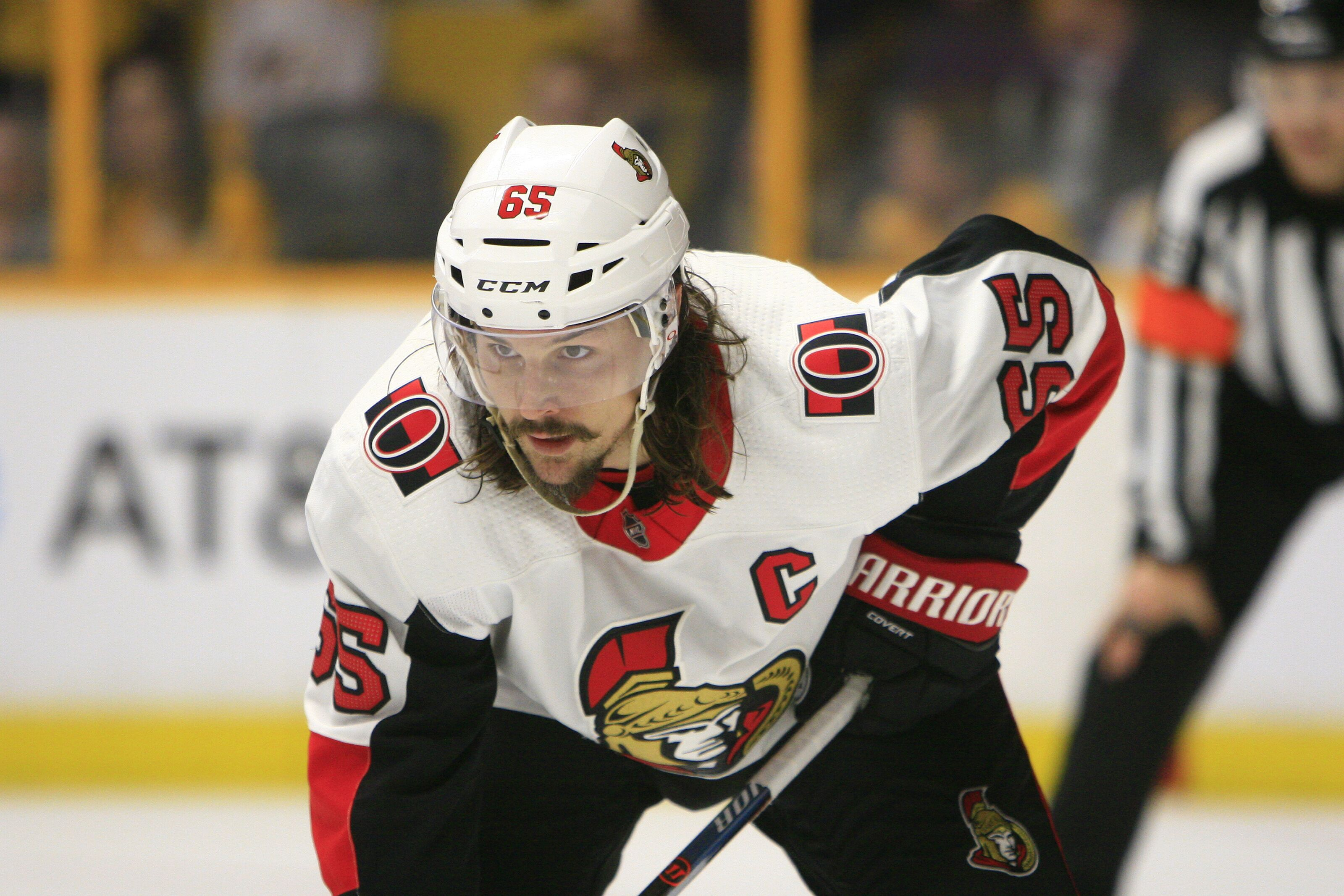Nashville Predators  How the Erik Karlsson Deal Shakes up the West db310acc6