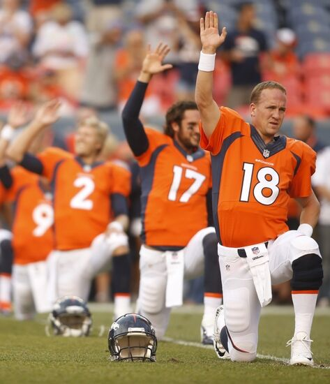 Peter King: The Denver Broncos Are 9-7 (At Best) Without