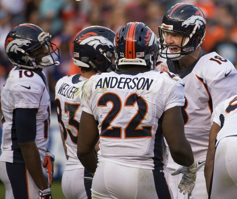 San Diego Chargers First Round Draft Picks: Peyton Manning Gets No Respect