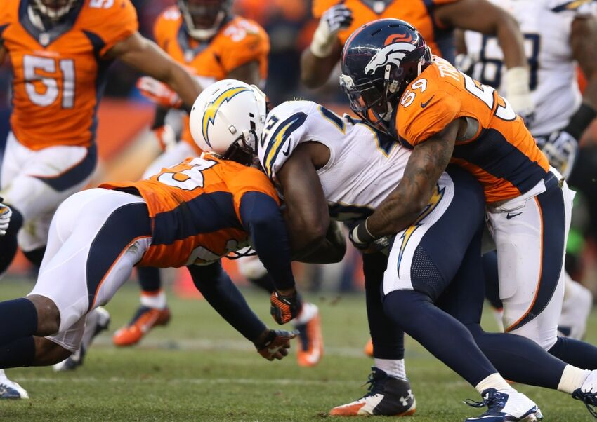 Broncos Defense Set To Add Danny Trevathan Very Soon