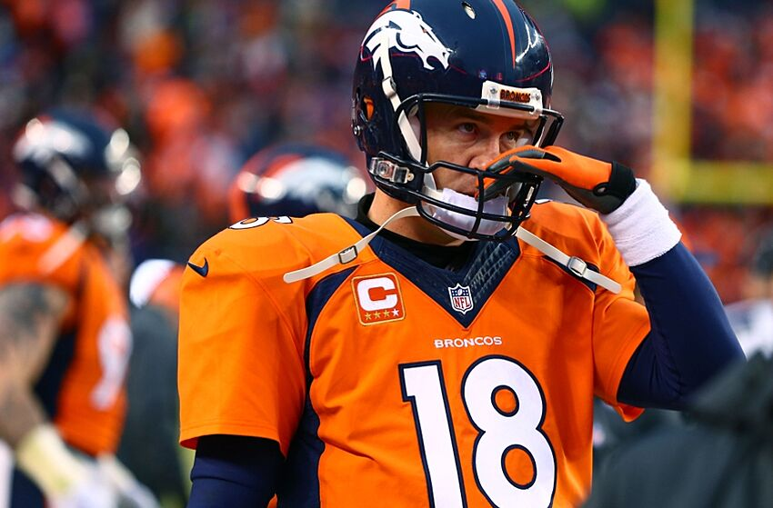 how do i write a letter to peyton manning