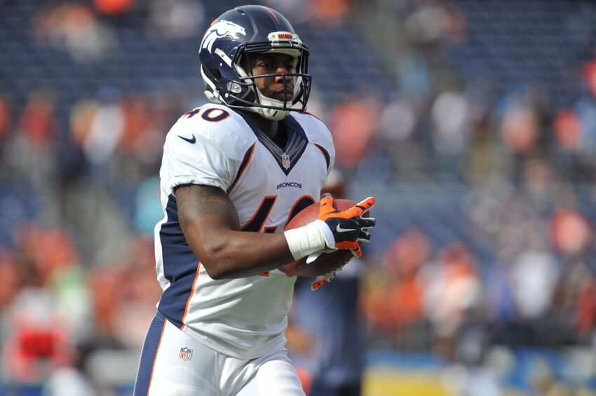 [VIDEO] Watch Broncos Vs. Chargers Game Online — Live ...