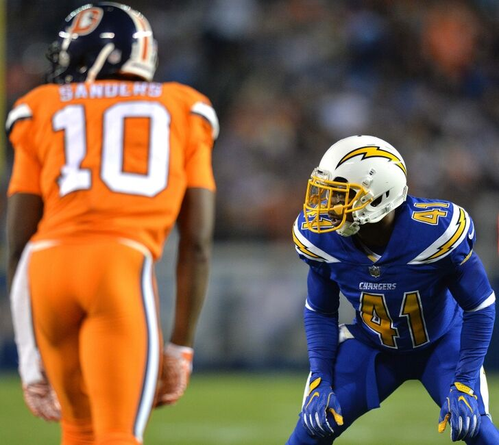 San Diego Chargers First Round Draft Picks: Denver Broncos Vs. San Diego Chargers Week 8 Preview