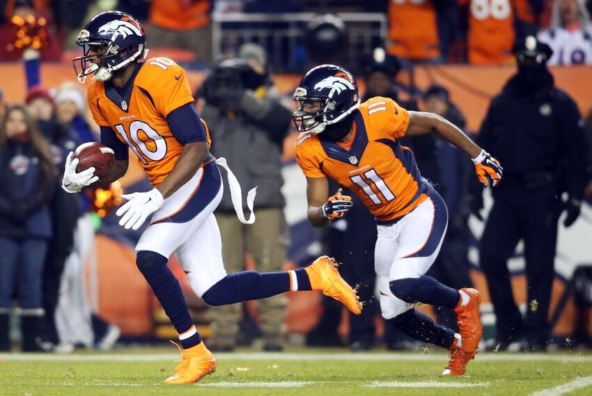 Broncos Game Preview Vs San Diego Chargers Week 17 Page 3