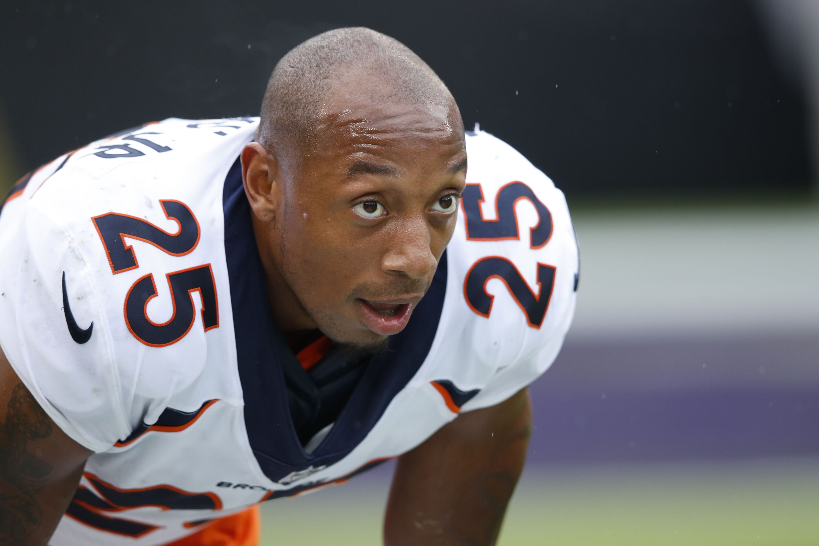 Denver Broncos Chris Harris And Other Players Who Should Not Be Traded