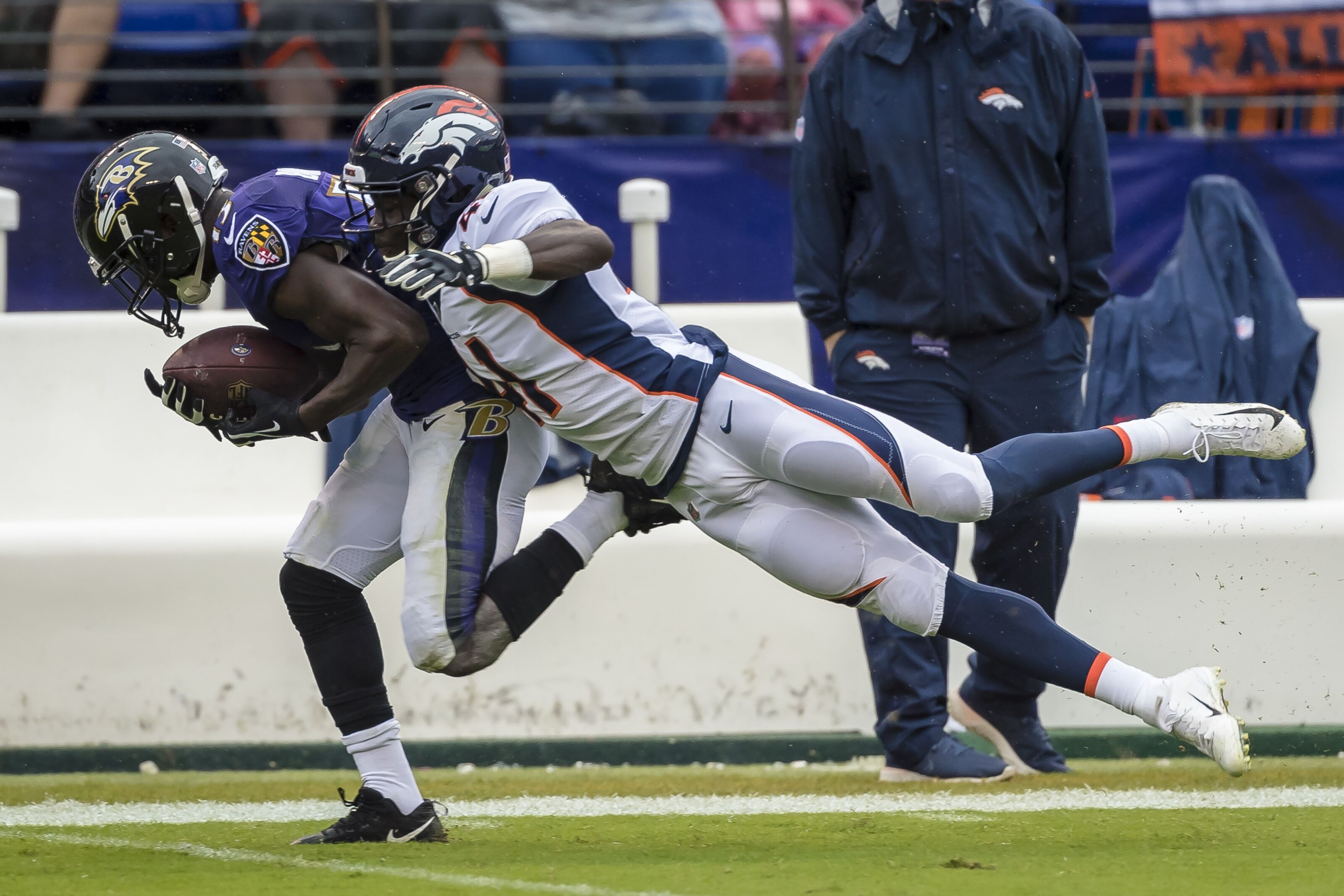 Now Is The Time For Denver Broncos Cb Isaac Yiadom To Shine