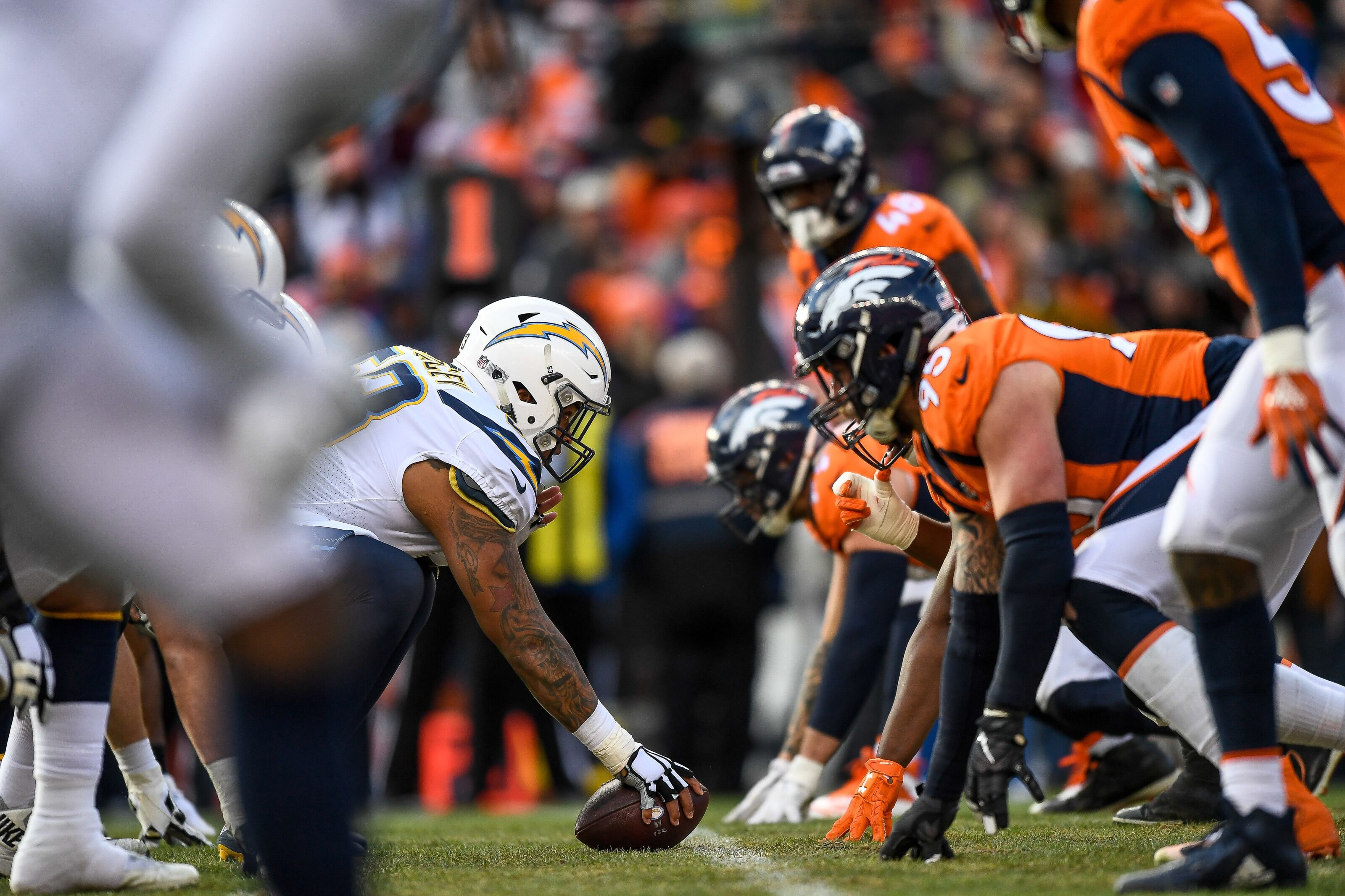 Denver Broncos 2019 Opponent Preview: Los Angeles Chargers