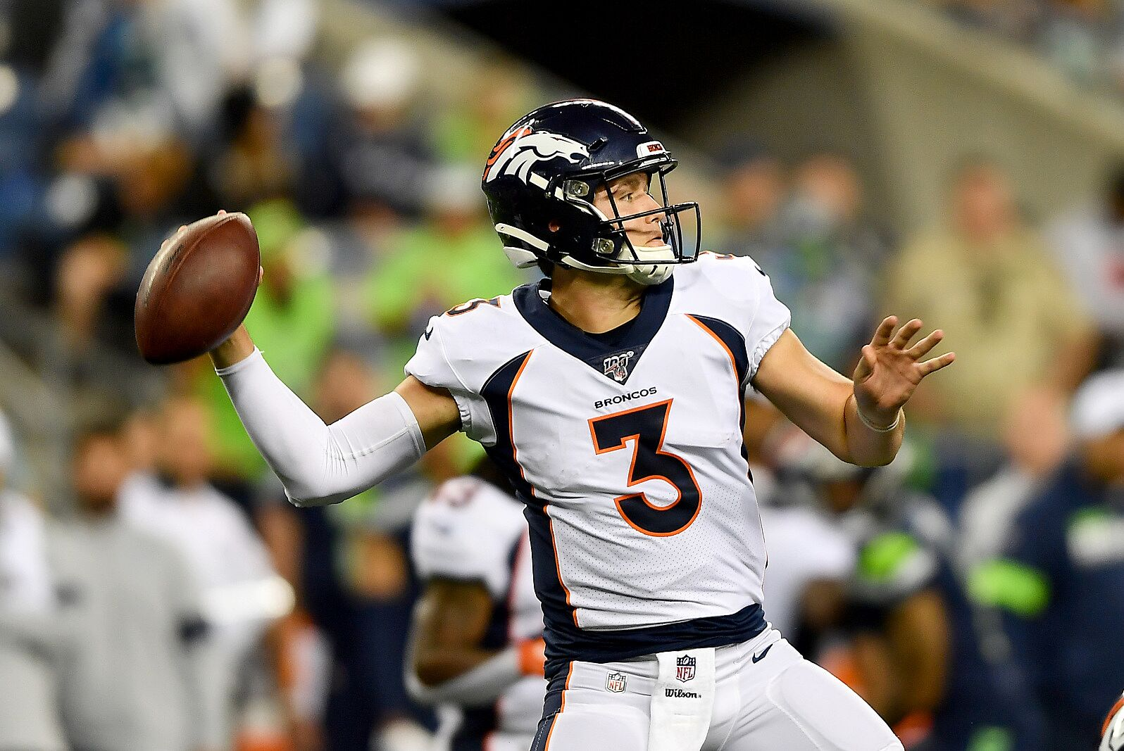 Denver Broncos: Players to keep an eye on against 49ers
