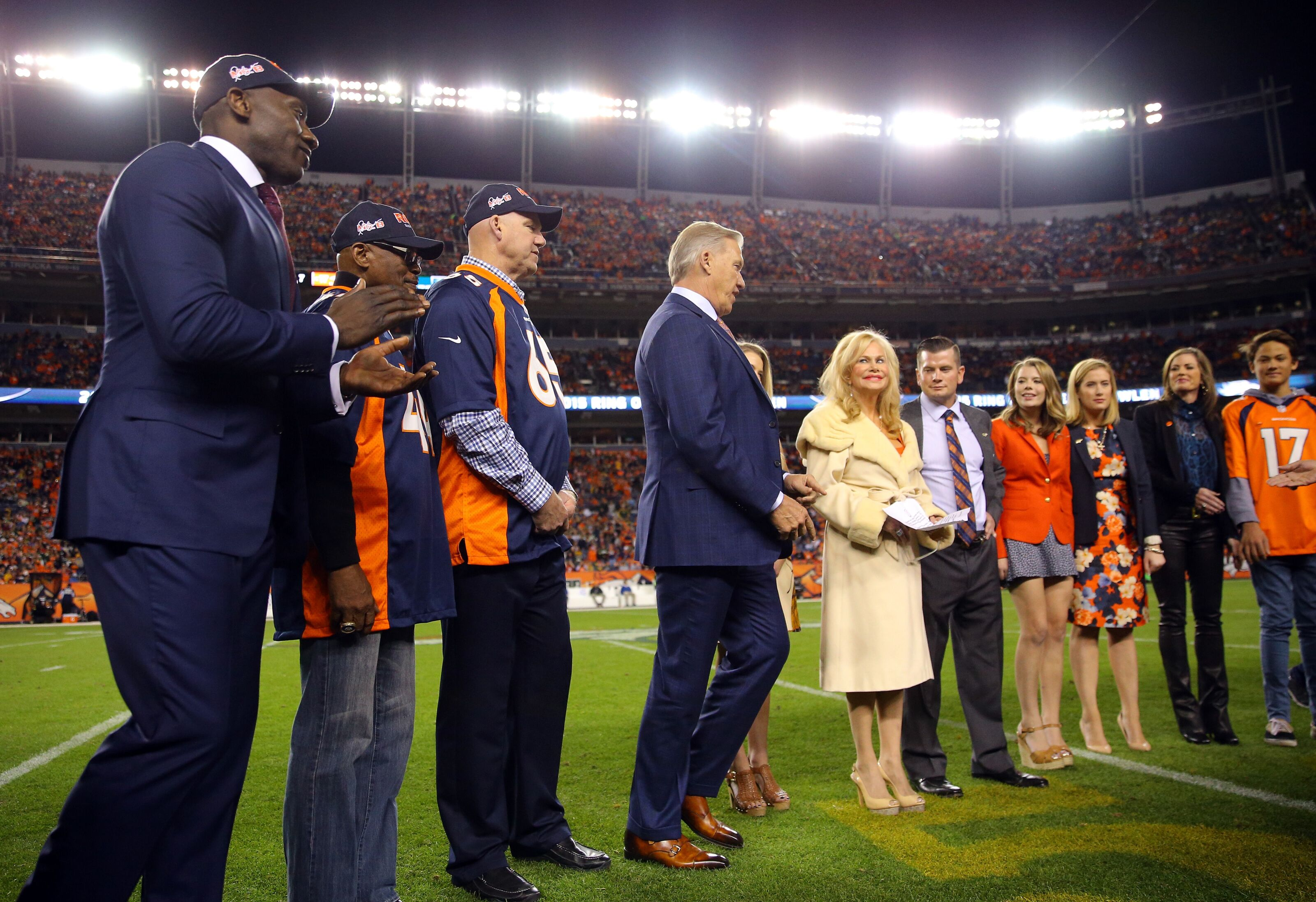 Brittany Bowlen the clear favorite as next Denver Broncos owner?