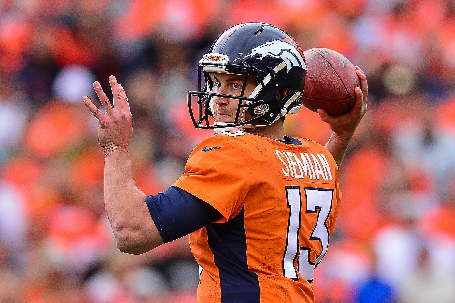 ed3fbc81bb33 Reasons why the Denver Broncos should bring Trevor Siemian back