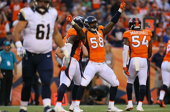 c847a3587 Denver Broncos  Two MVP candidates from each AFC West team