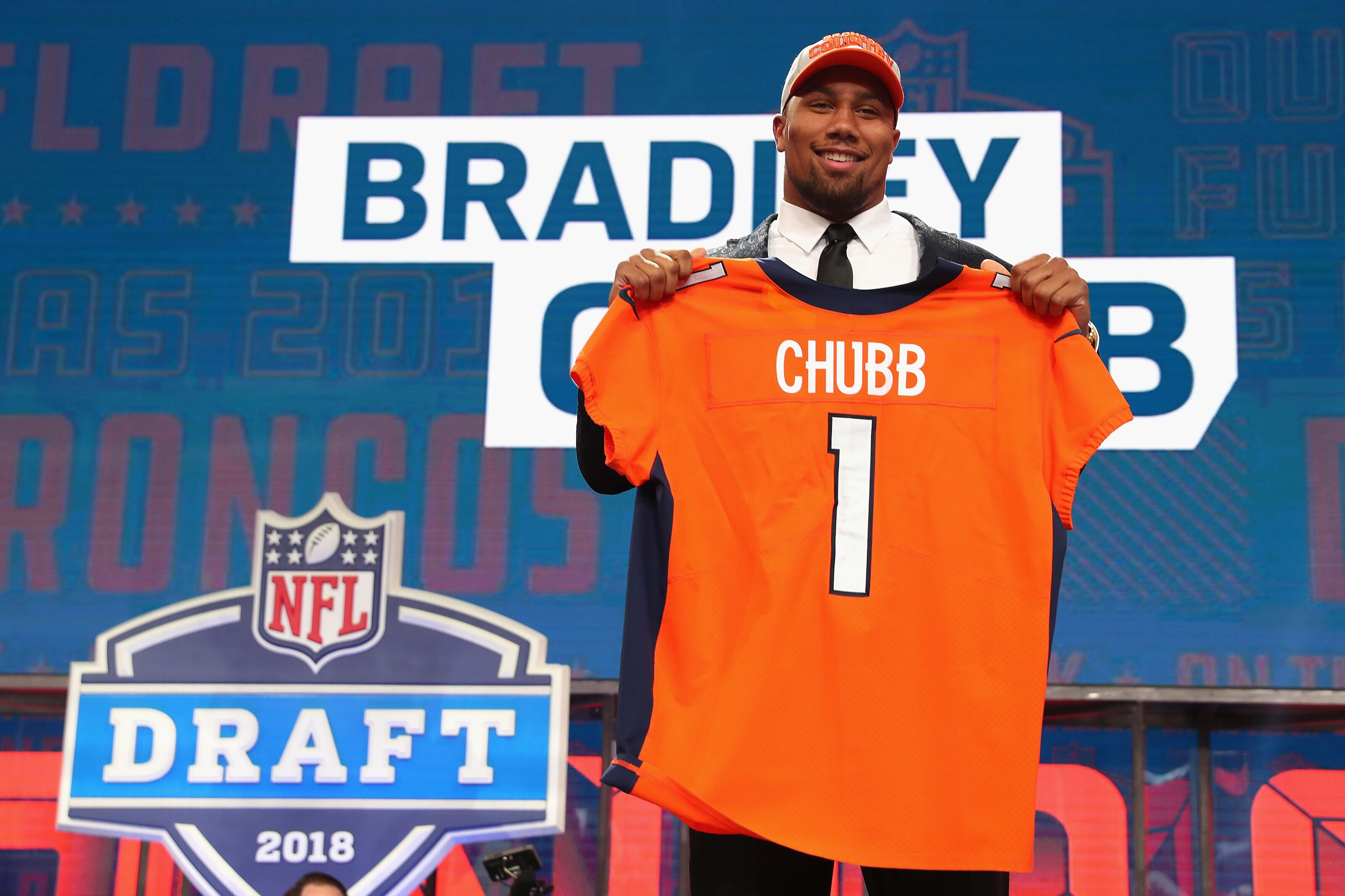 fb64fd2bf Broncos Country Twitter Reacts to Bradley Chubb Selection