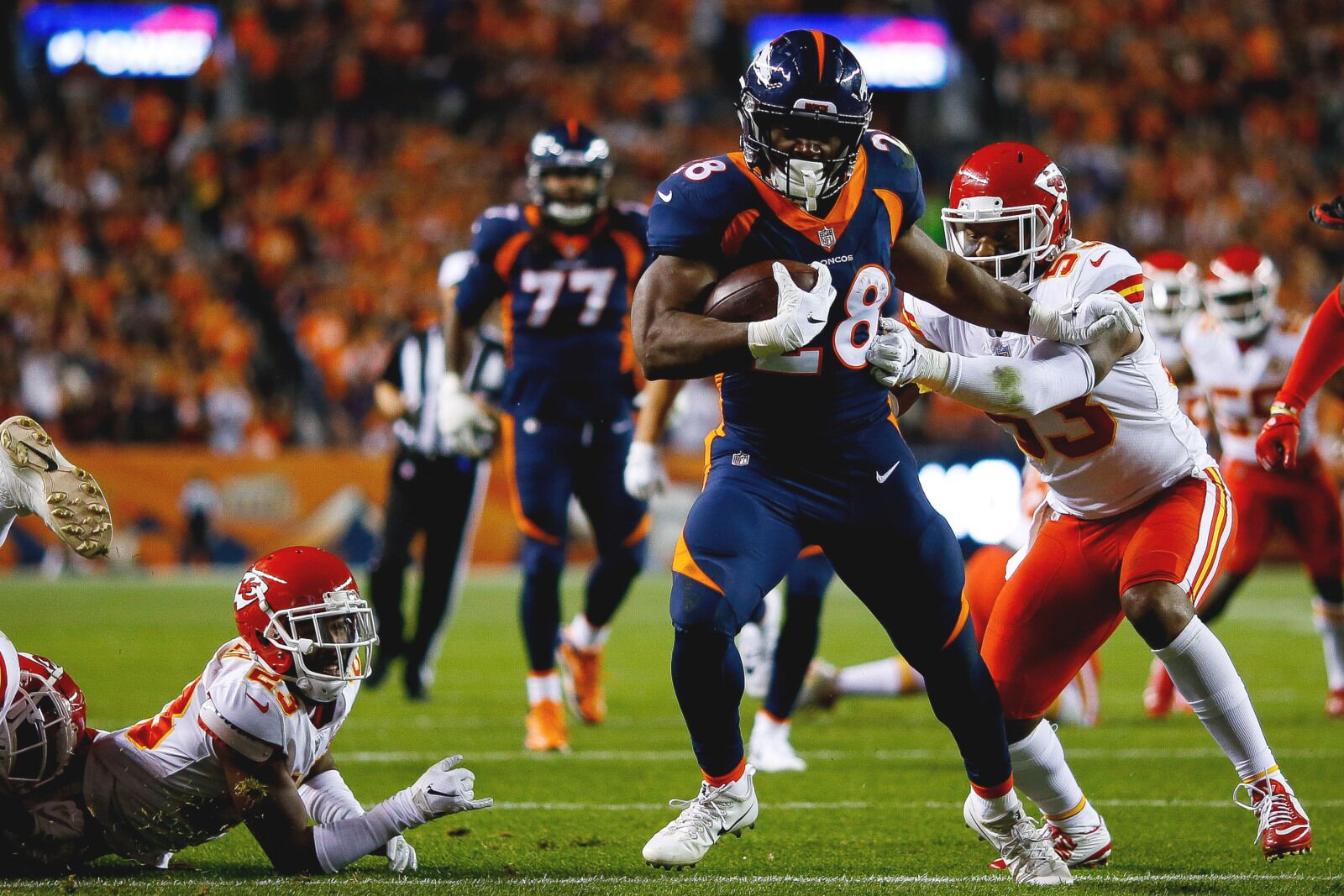 broncos vs chiefs