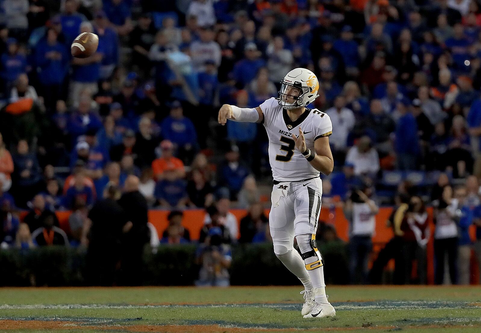 Four reasons Denver Broncos won't draft a QB with tenth pick