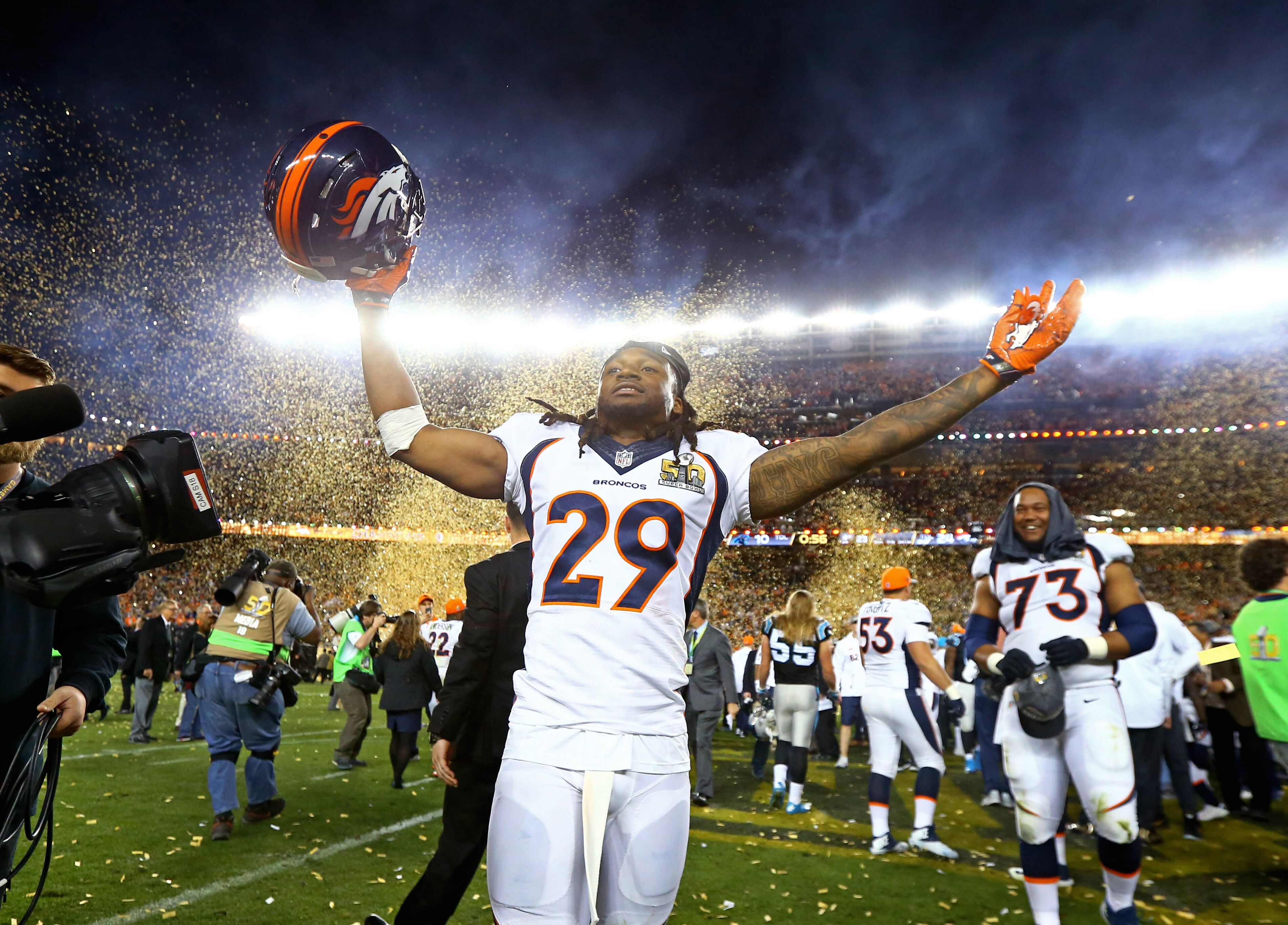 Denver Broncos Expected To Pick Up Bradley Roby s 5th Year Option