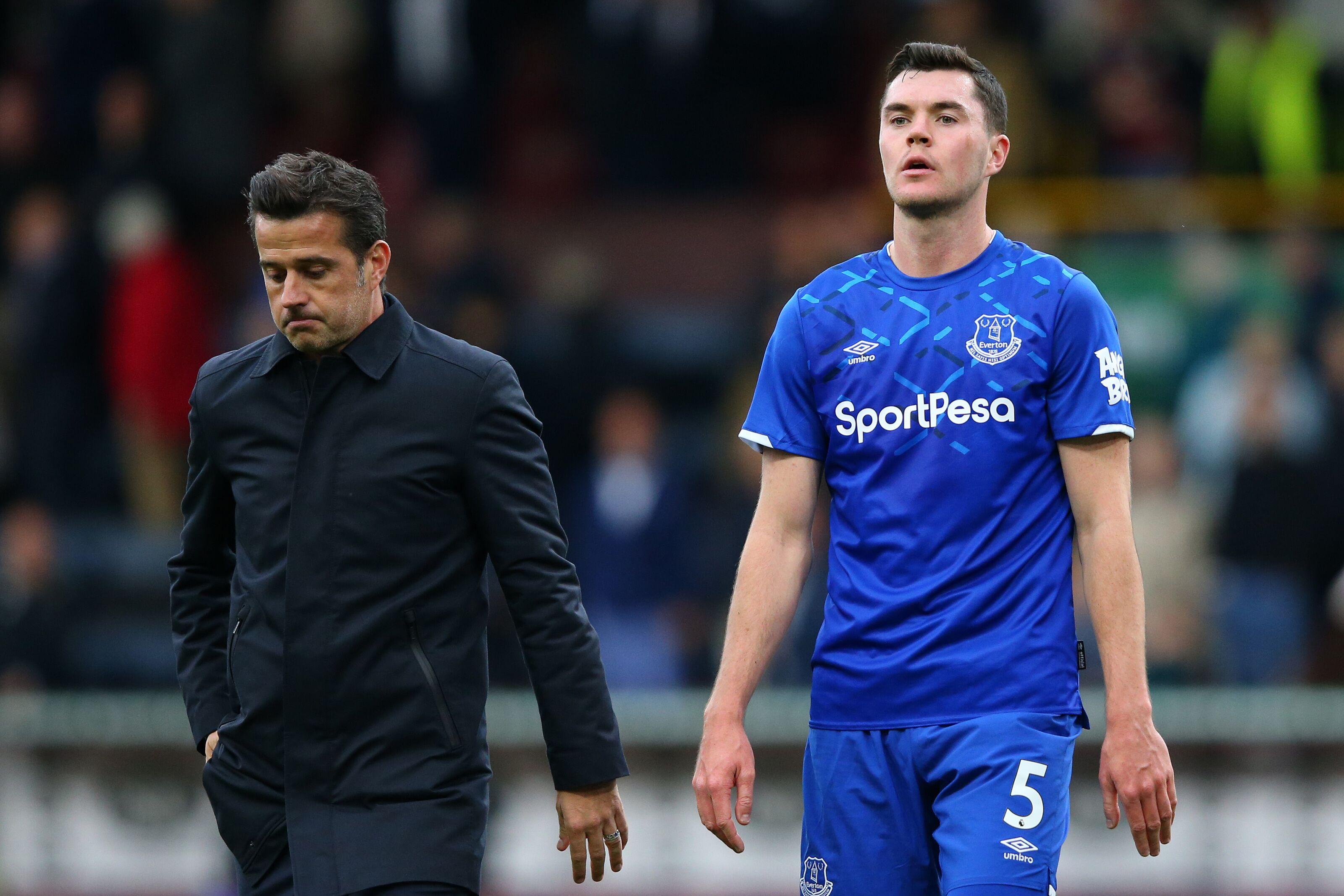 Everton must get Silva successor right