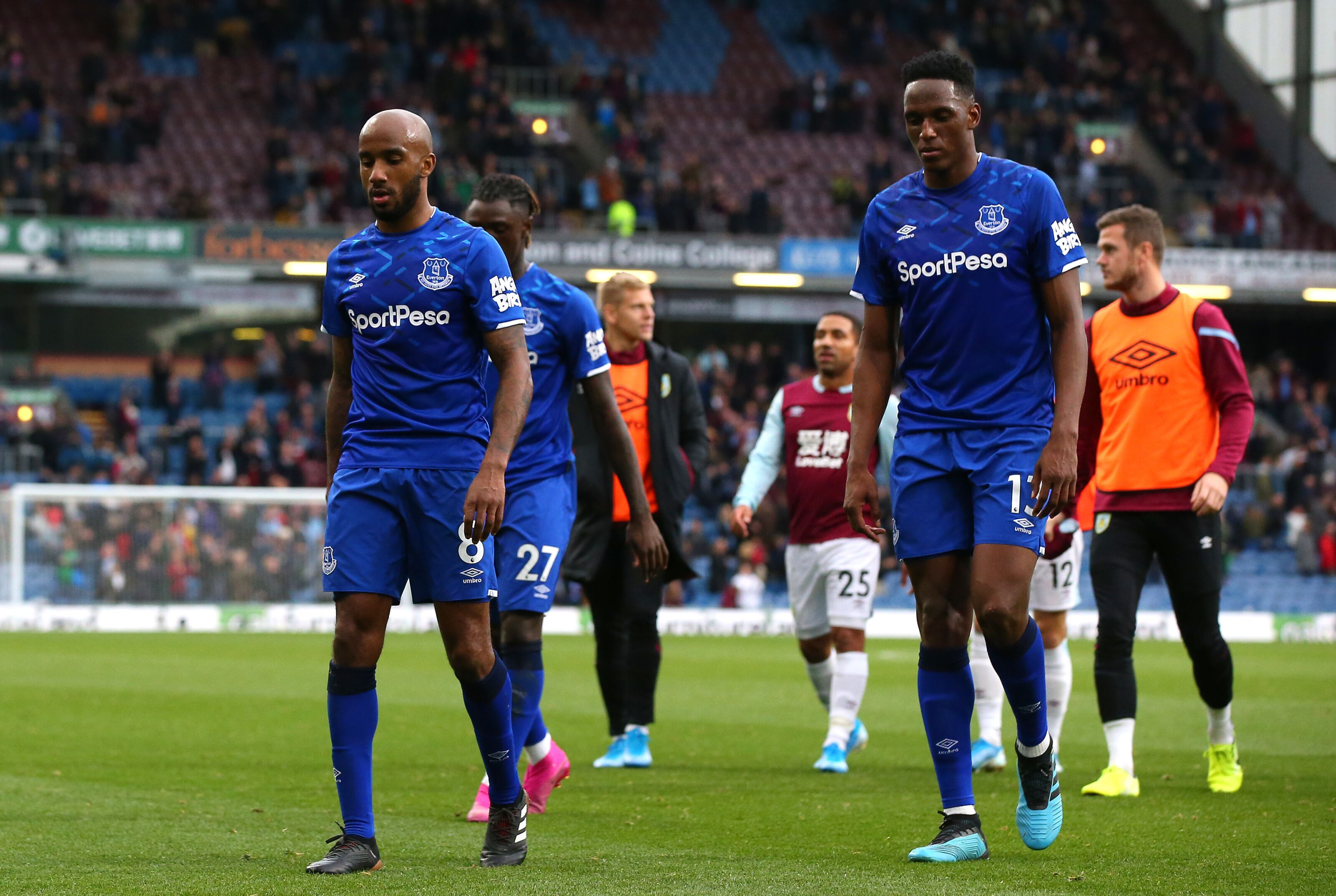 What now for Everton