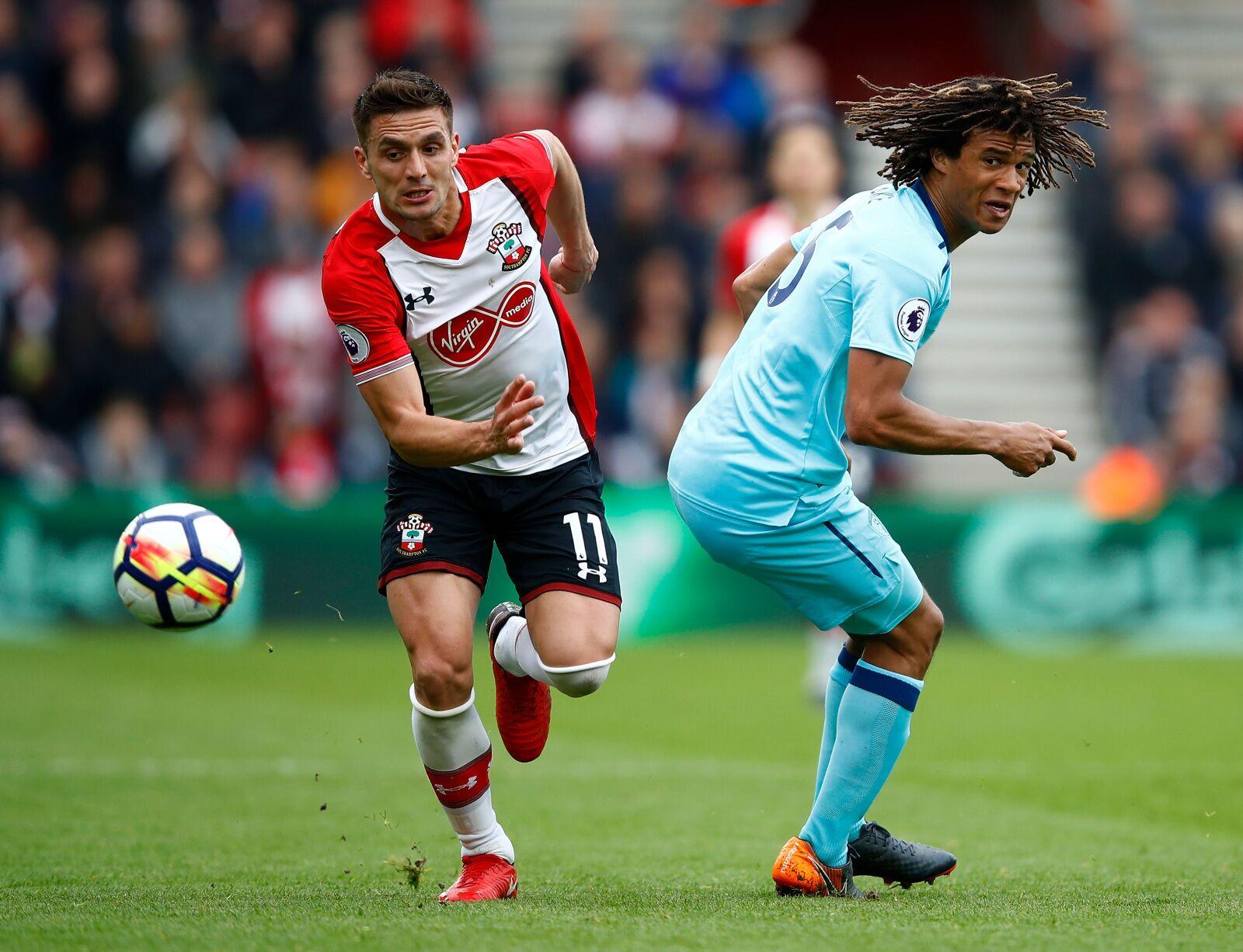 Everton Linked To Southampton's Playmaker Dusan Tadic