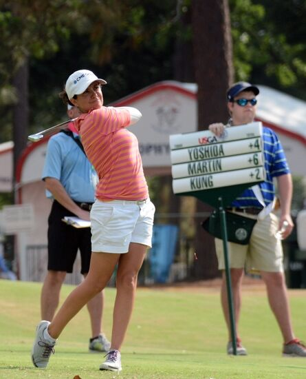 LPGA Marathon Classic Power Pairings & Predictions