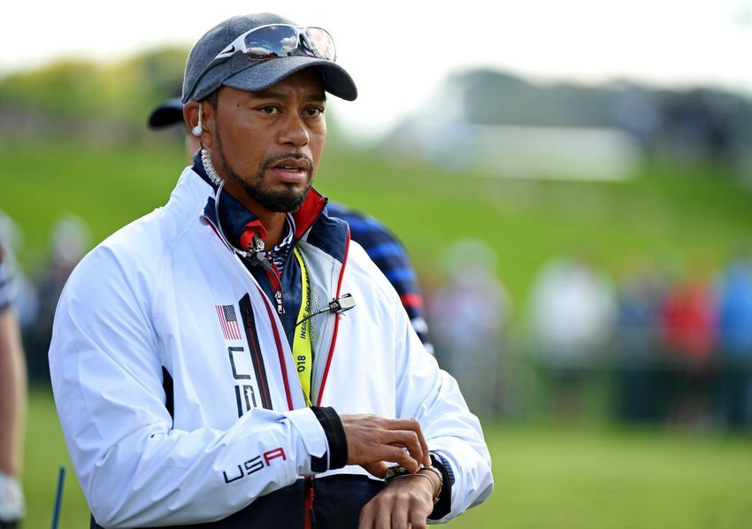 Here 39 S Why Tiger Woods 39 New Chicago Course Will Be A Good