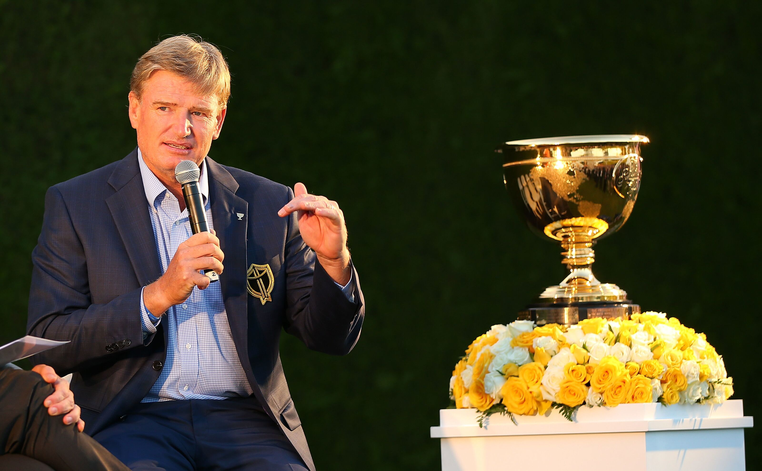 Presidents Cup: Three Factors for an International team upset