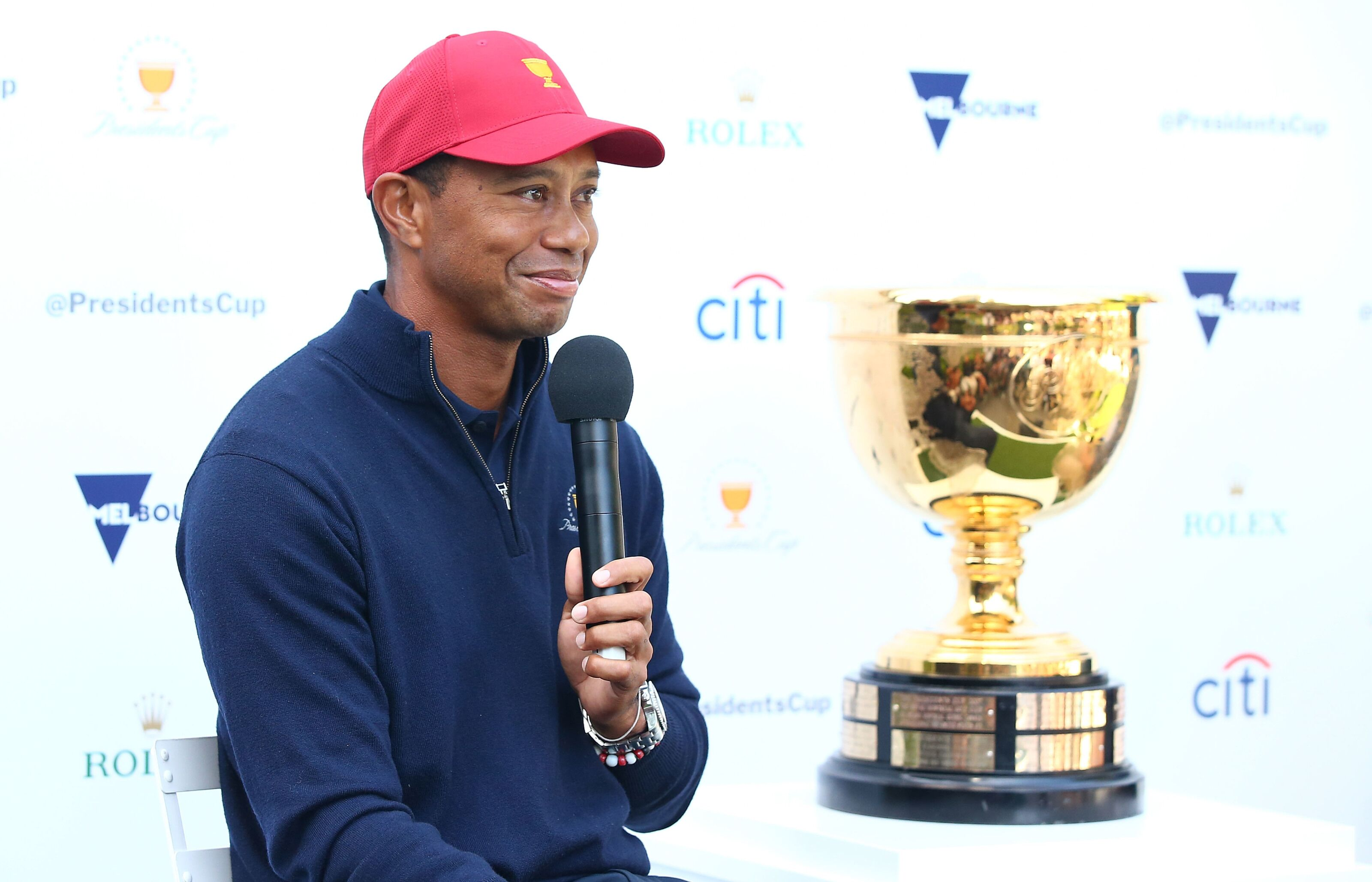 Presidents Cup 2019: Automatic qualifiers set for Team USA
