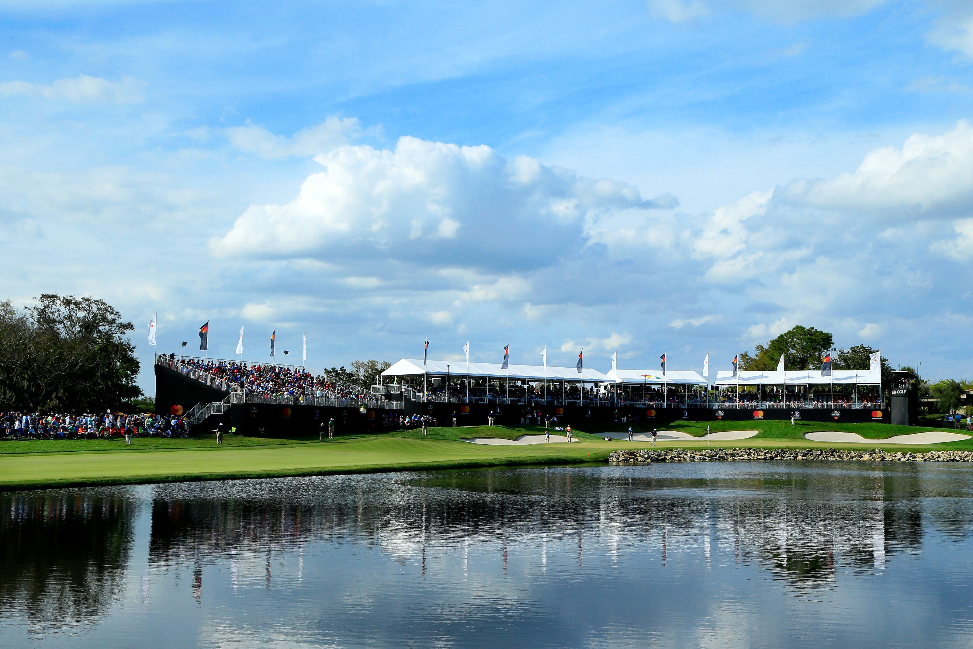 PGA TOUR: New proposed cut rules a welcome improvement