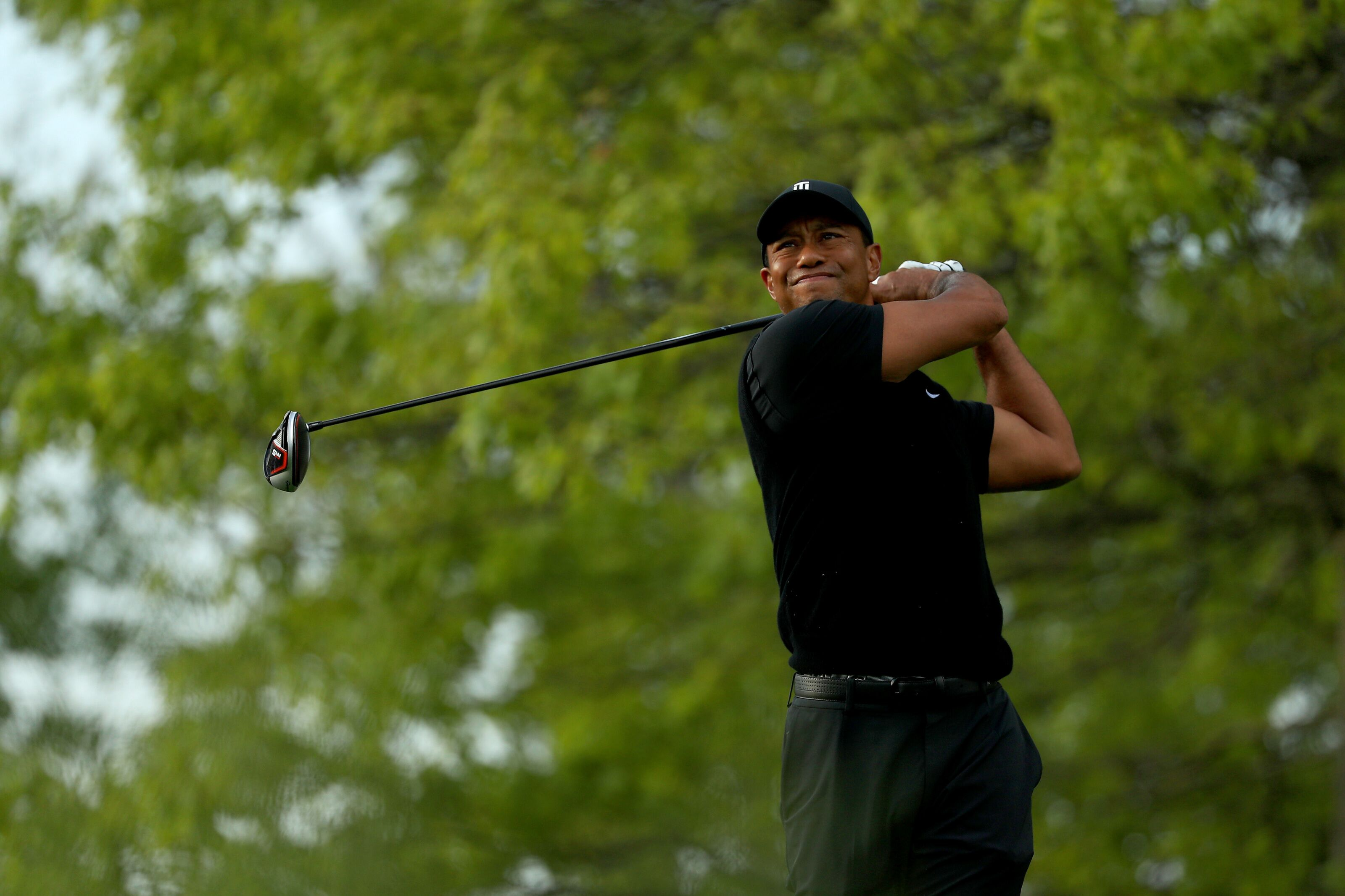 Tiger Woods: Non-major starts needed to keep peak form in second half of 2019