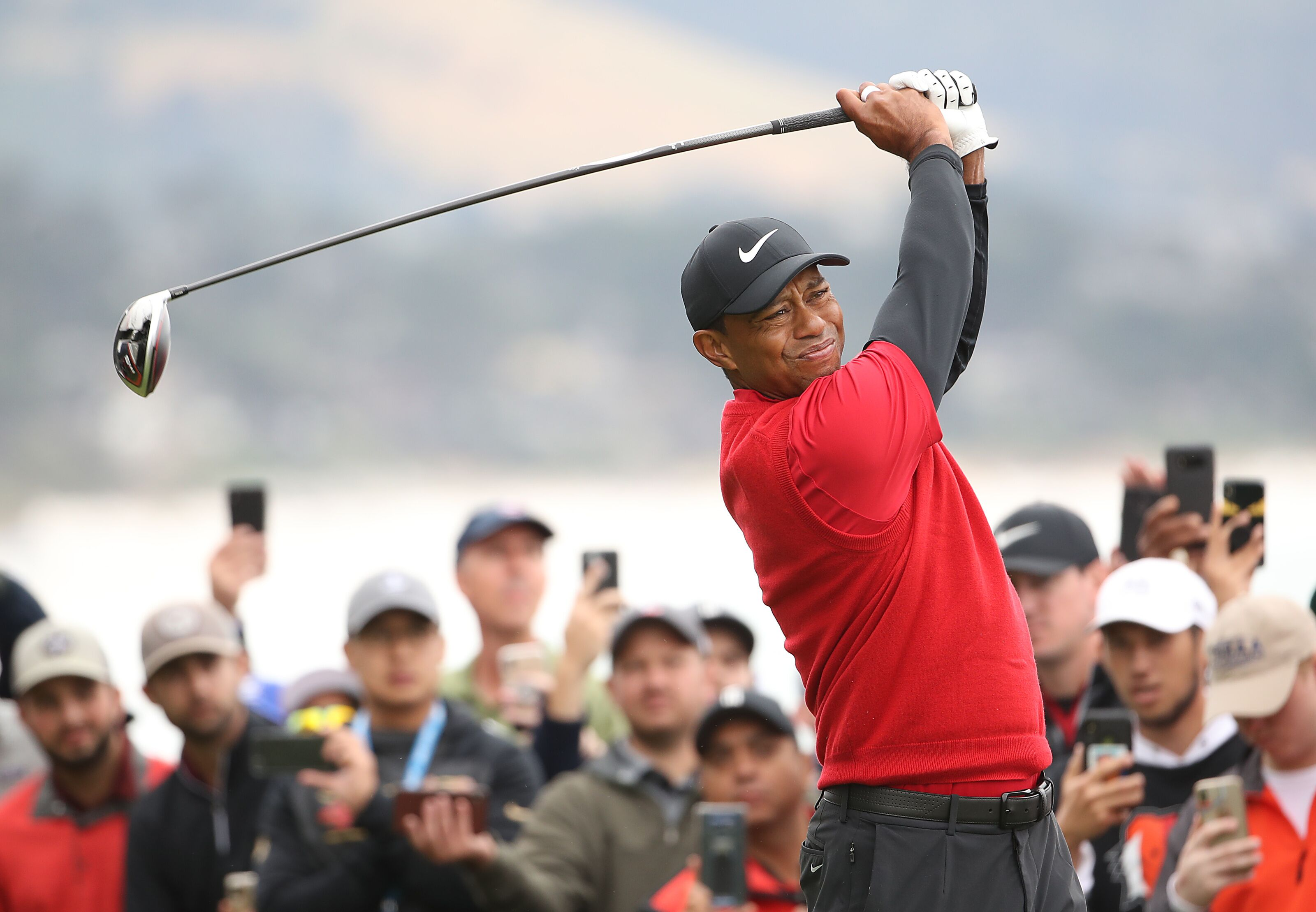 Tiger Woods: Insane wake-up calls helping prep for The Open?
