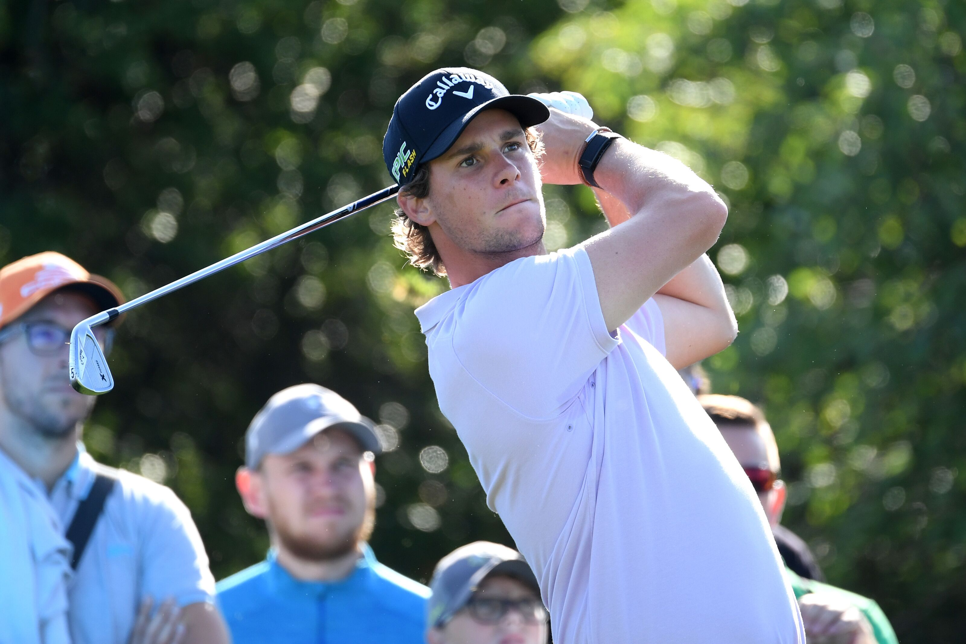 2019 Czech Masters: Thomas Pieters hunts second title at Albatross