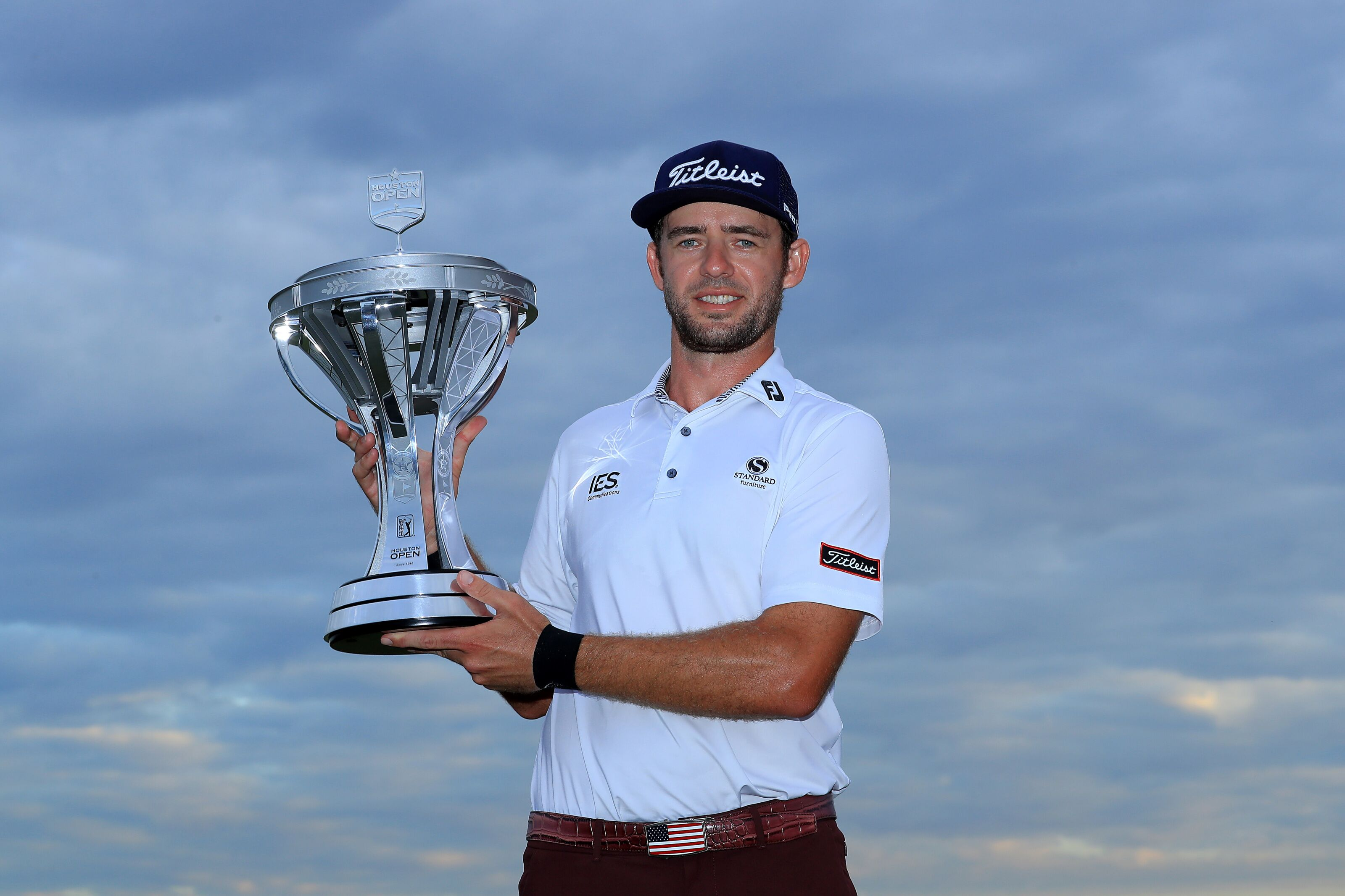 Surprising FedEx Cup Leader Lanto Griffin Here to Stay This Season