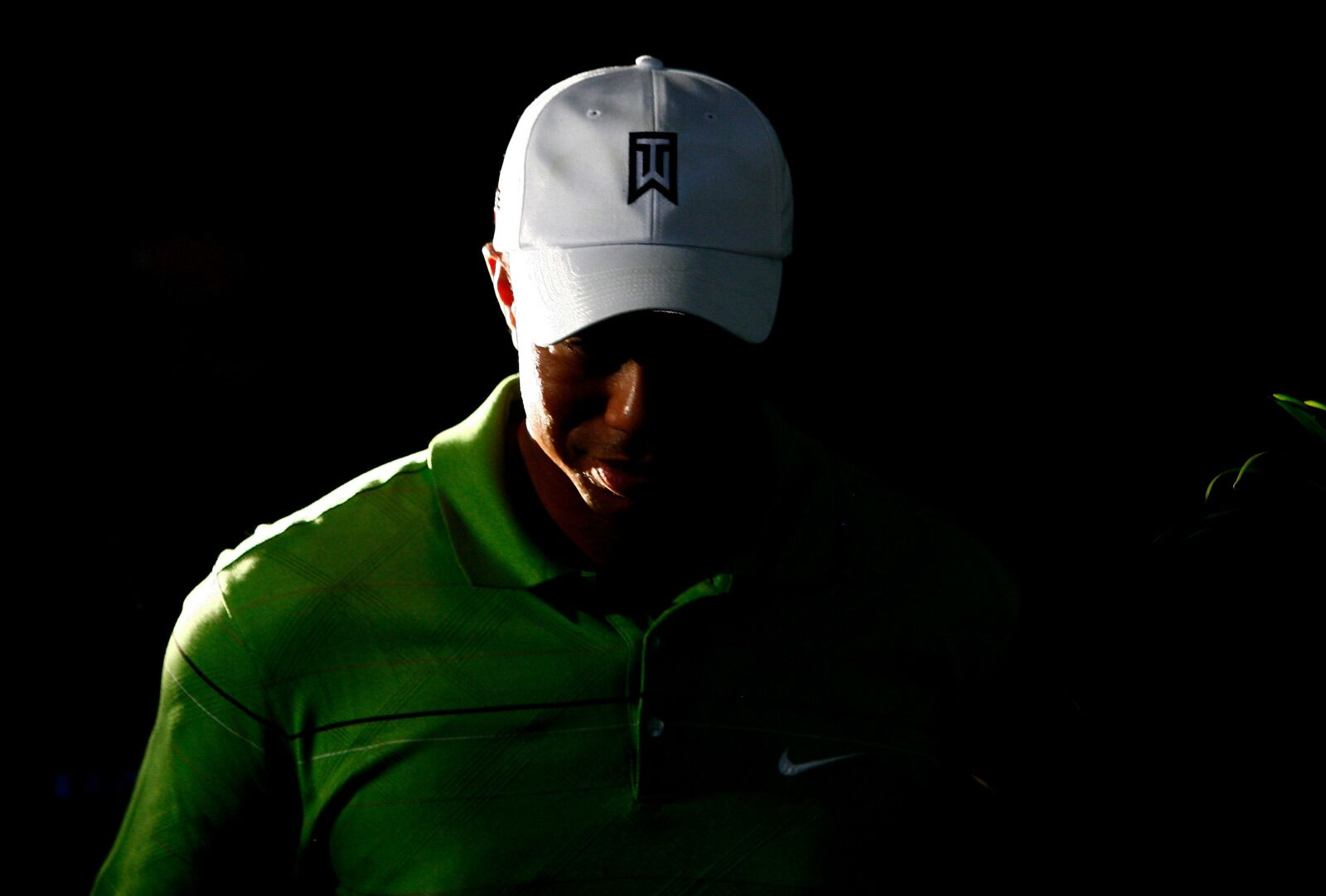Tiger Woods: Ten years after infamous crash, he's as good as he's ever been