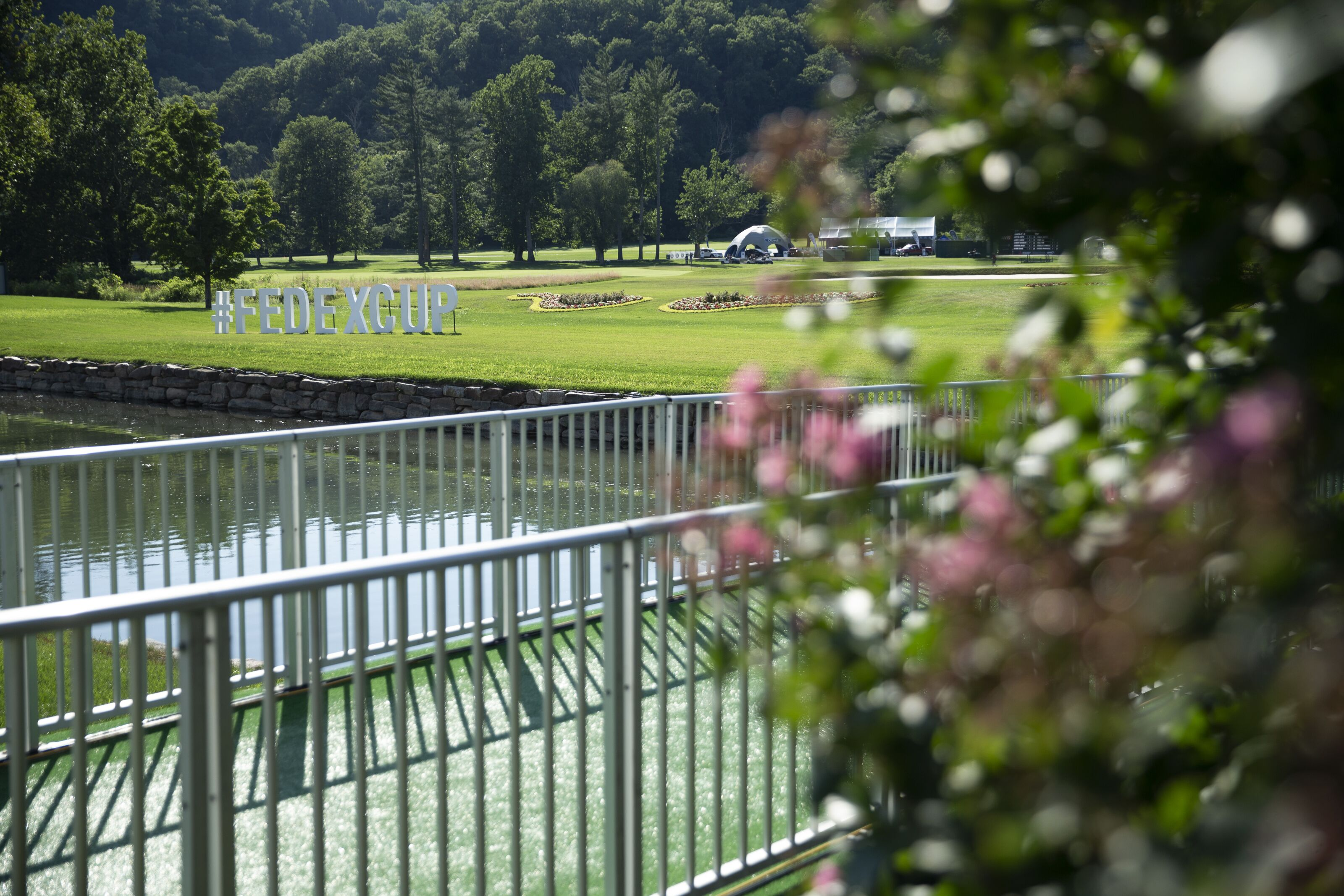 A Military Tribute at The Greenbrier: Pro Golf Now Staff Picks