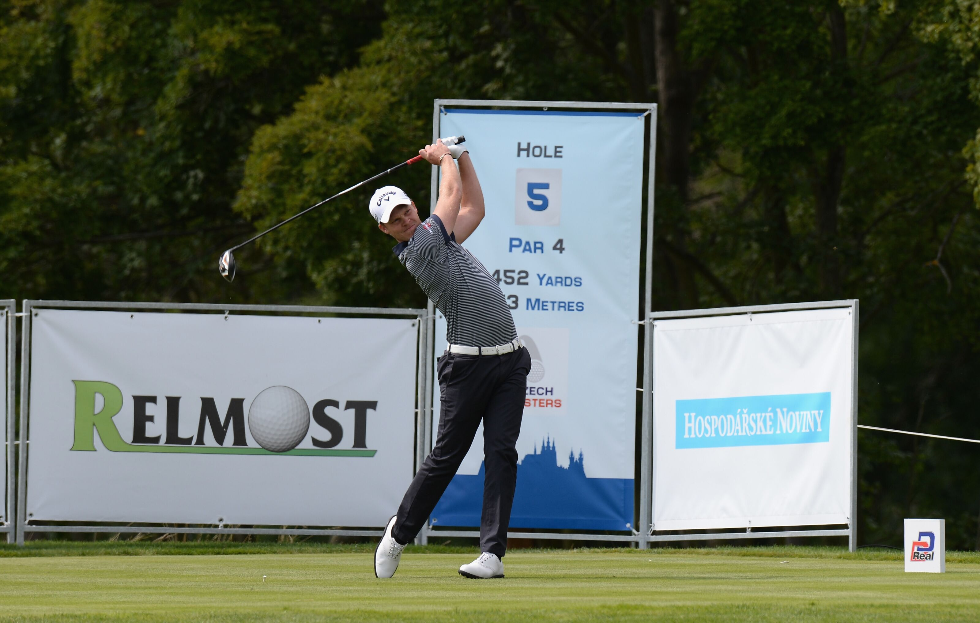 European Tour: 2019 D+D Real Czech Masters Preview