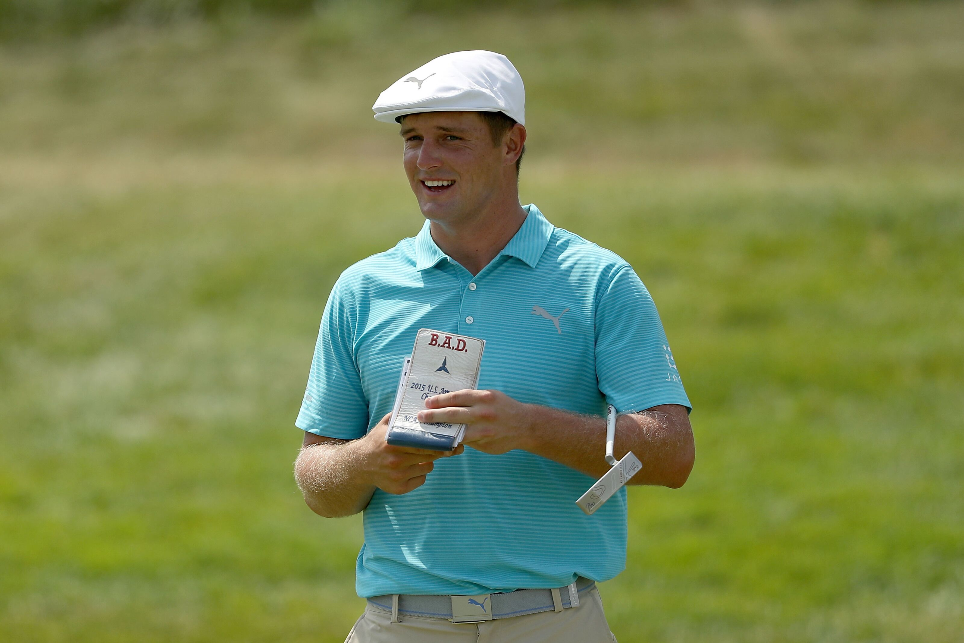 a42b21c6d1d What Bryson DeChambeau Learned from Winning The John Deere Classic