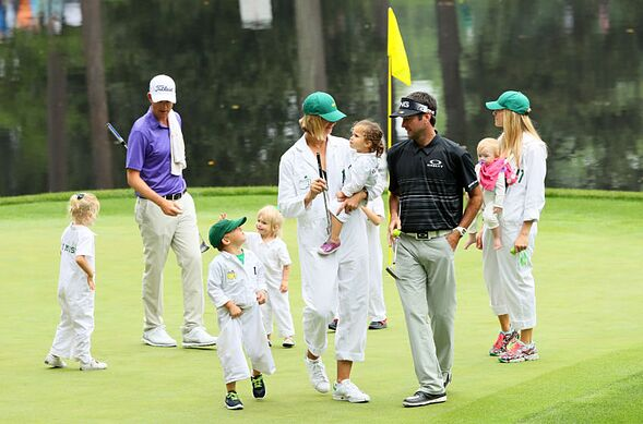 Ranking The Top Ten Traditions In The Masters Tournament History