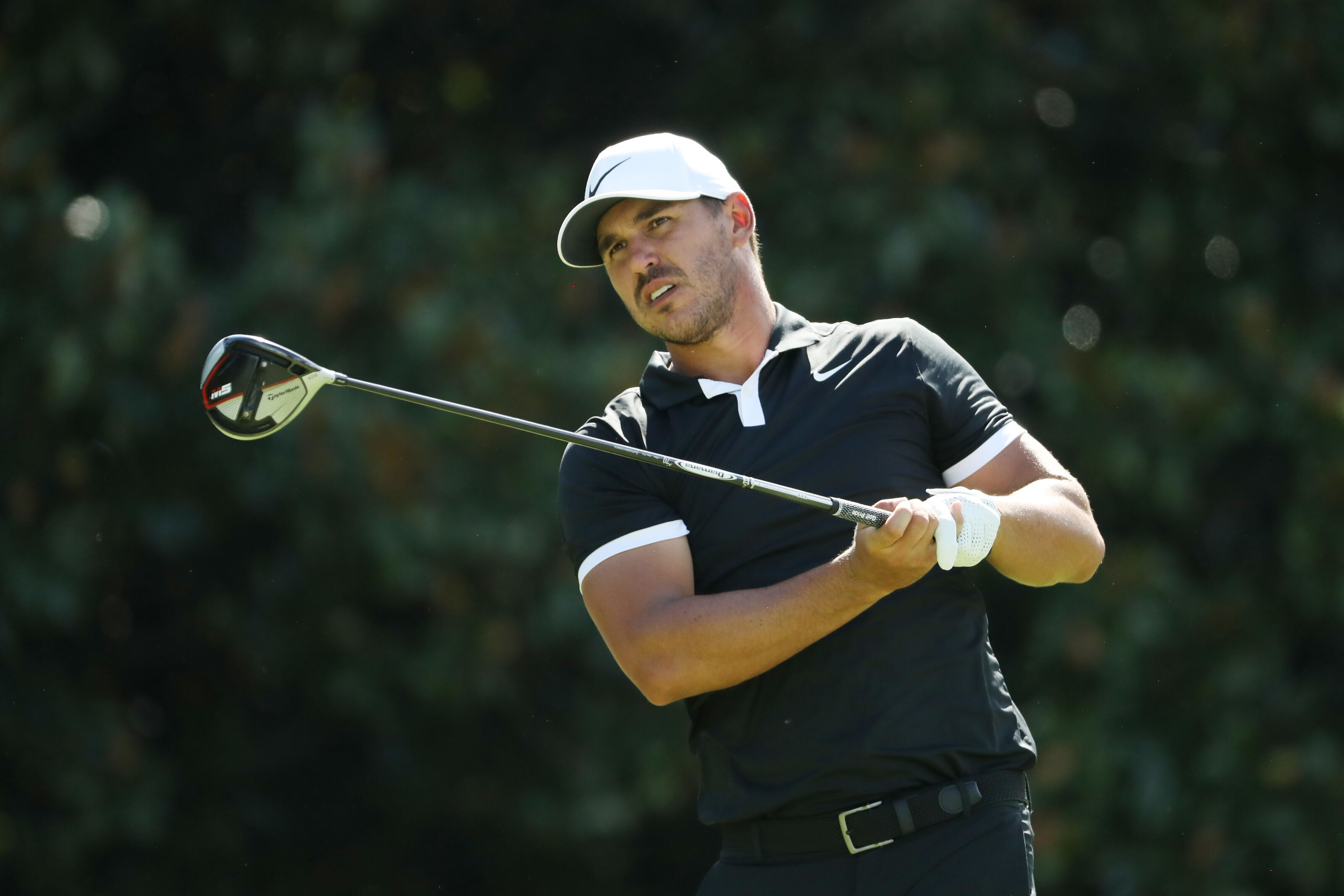 """Brooks Koepka Has Gotten His Game """"Figured Out"""""""