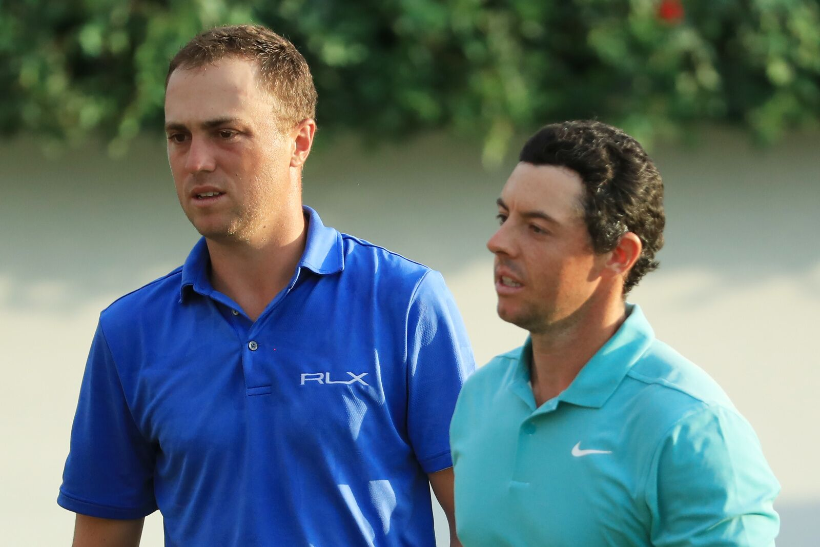 TOUR Championship 2019: Leaders remain bunched in hunt for the FedEx Cup