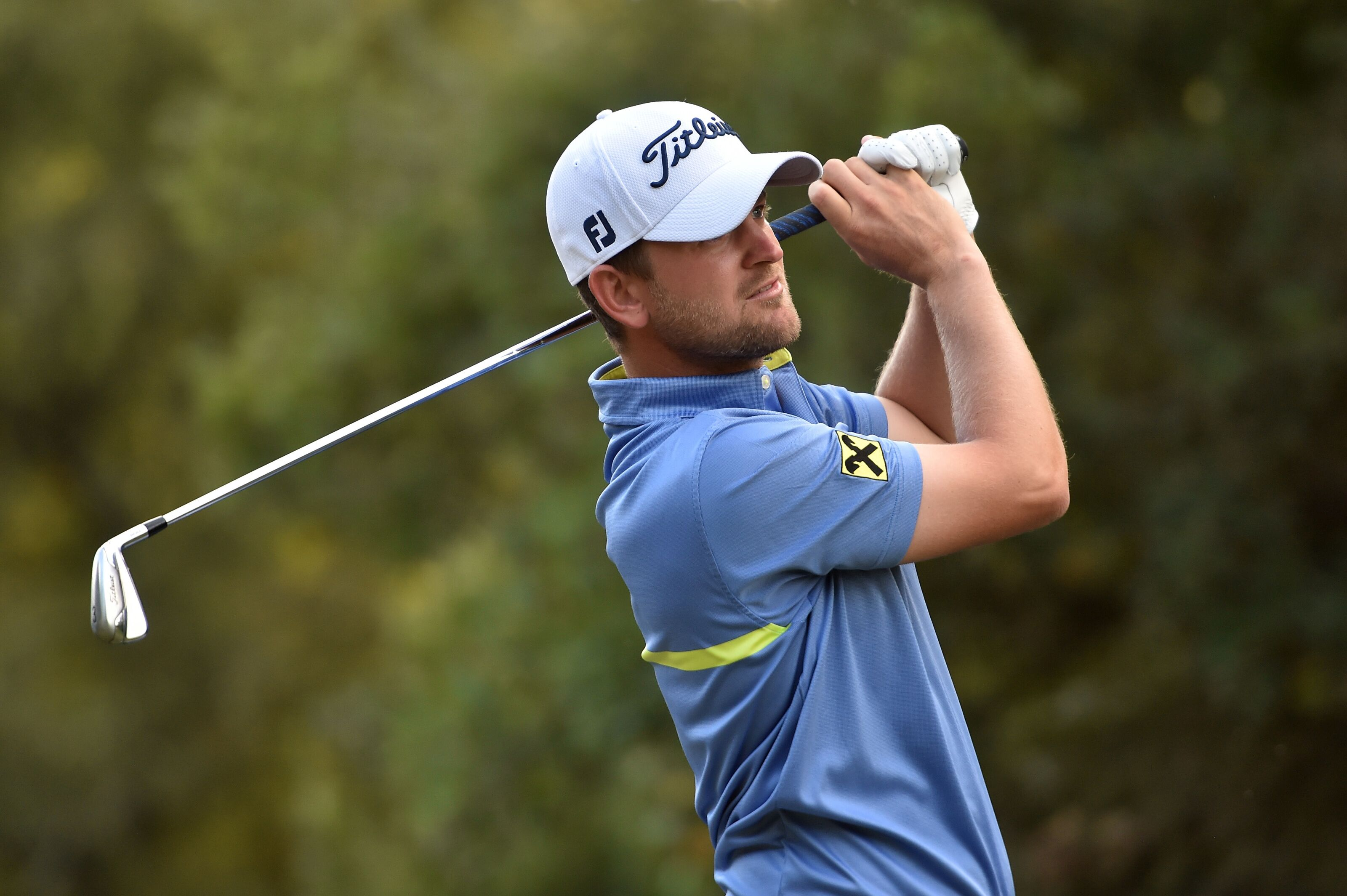European Tour: Race to Dubai has a New Number One