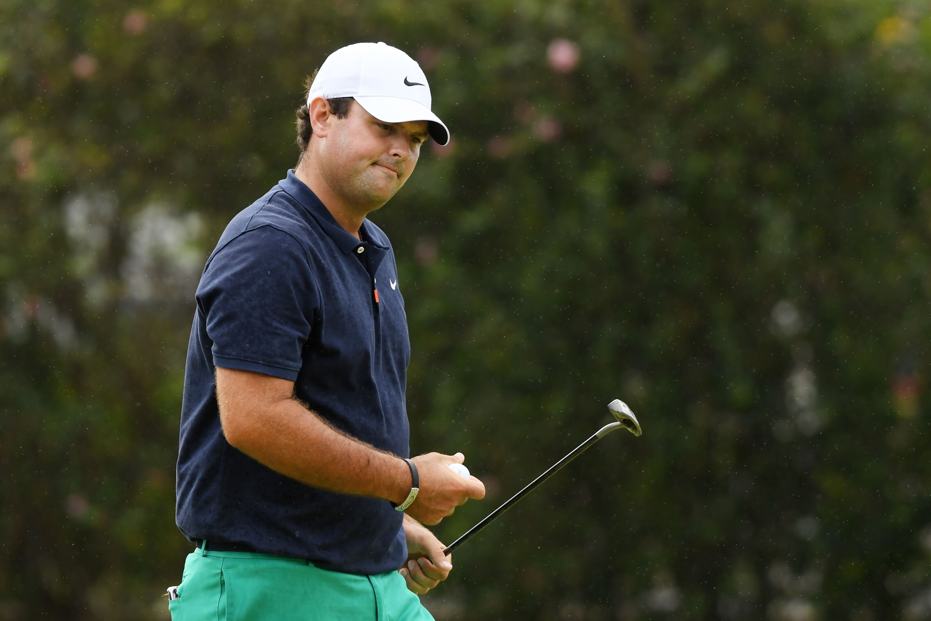 Patrick Reed: Exploring the demonization of golf's most hated
