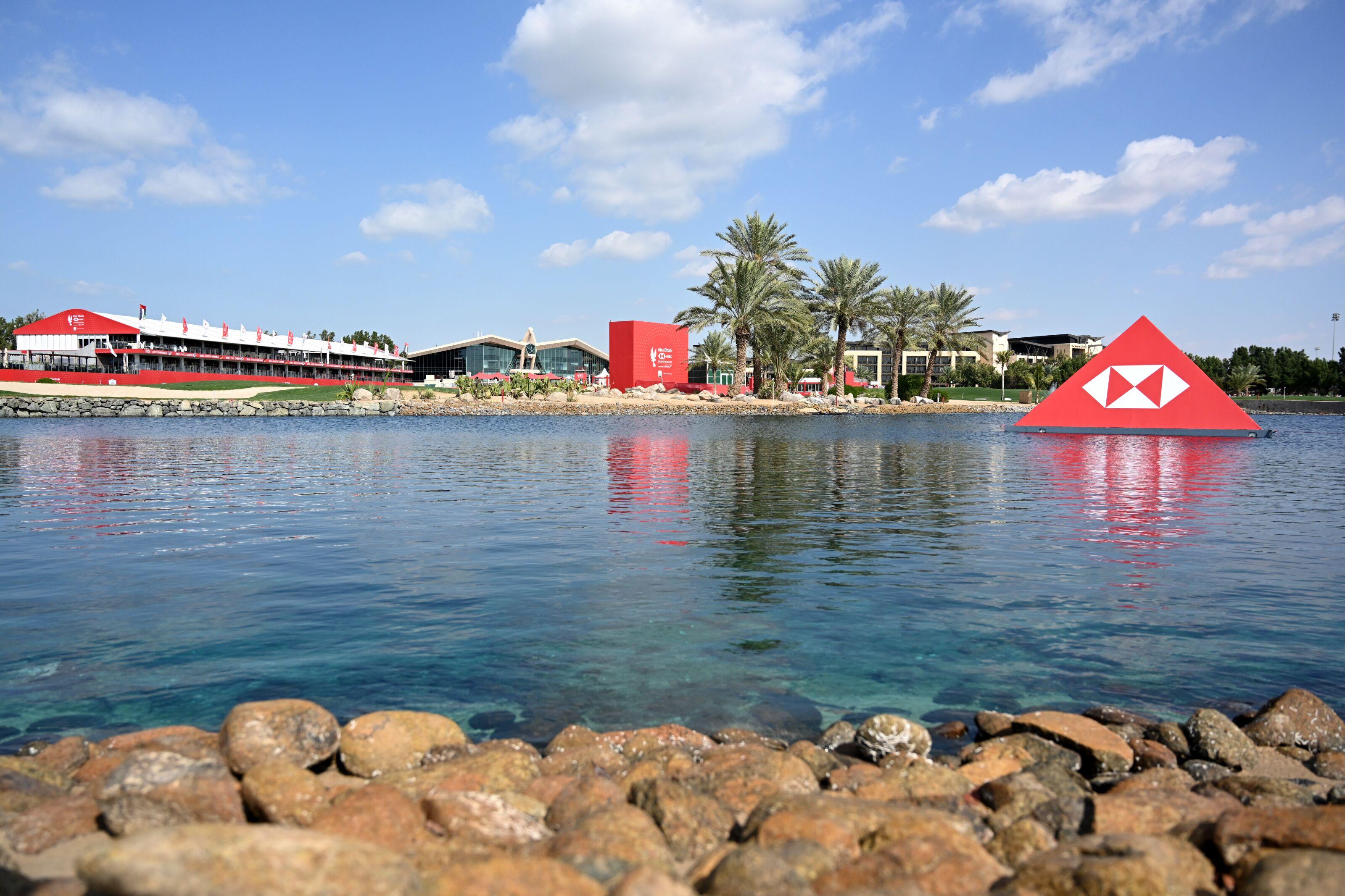European Tour: Abu Dhabi HSBC Championship Preview