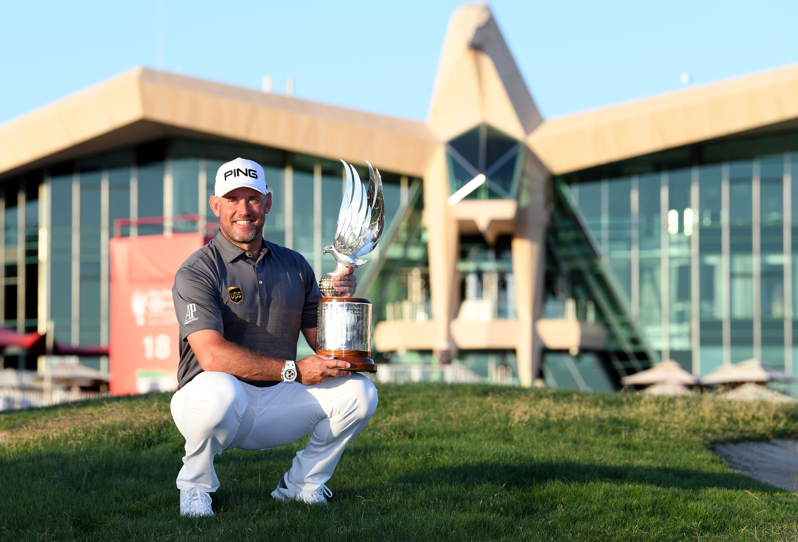 Westwood Moves Clear At Top Of Race to Dubai Standings