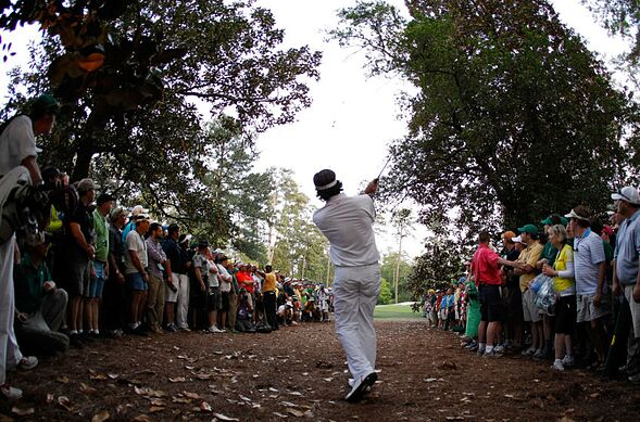 Best of the Decade: The Best Golf Shots of the 2010's