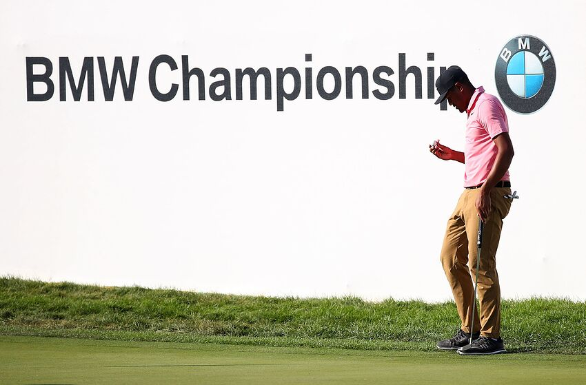 Bmw Championship 2019 Will Be Last Year With Bmw As Title Sponsor