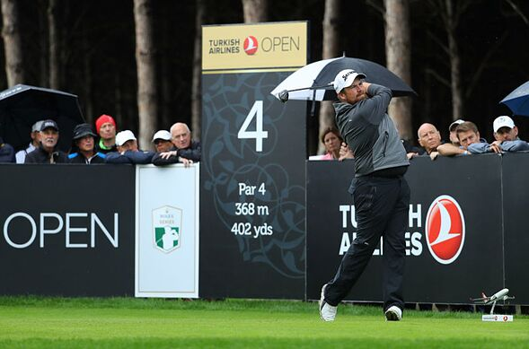 Turkish Airlines Open: Power ranking the top 10 at Regnum
