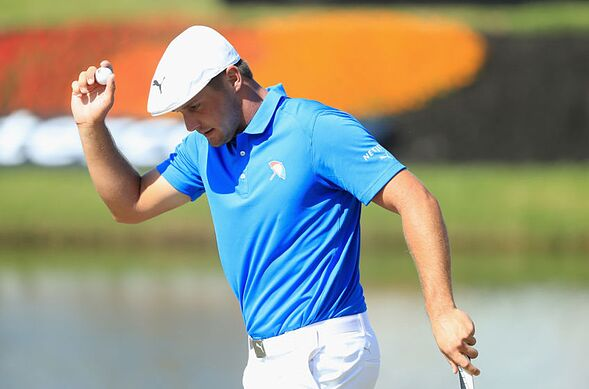 640d57c7001 Arnold Palmer Invitational  Power ranking the top 10 at Bay Hill ...