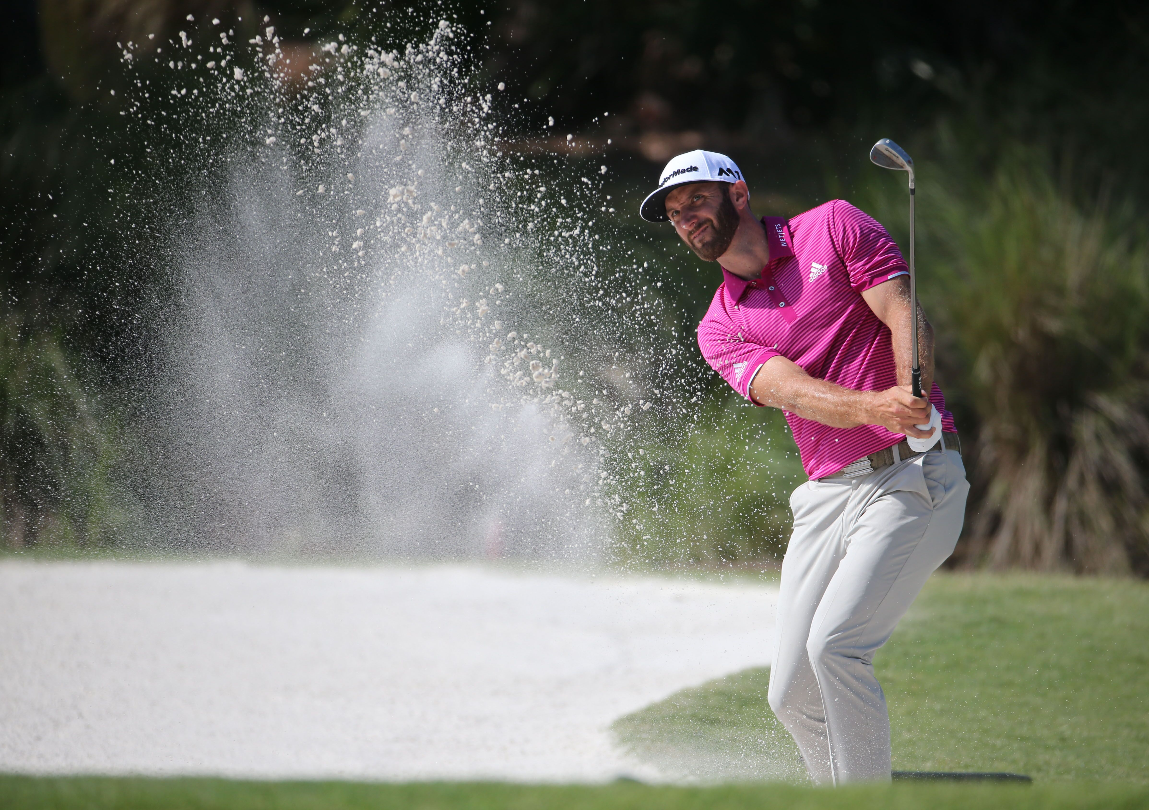 At Amp T Byron Nelson Top 10 Power Rankings For Tpc Four