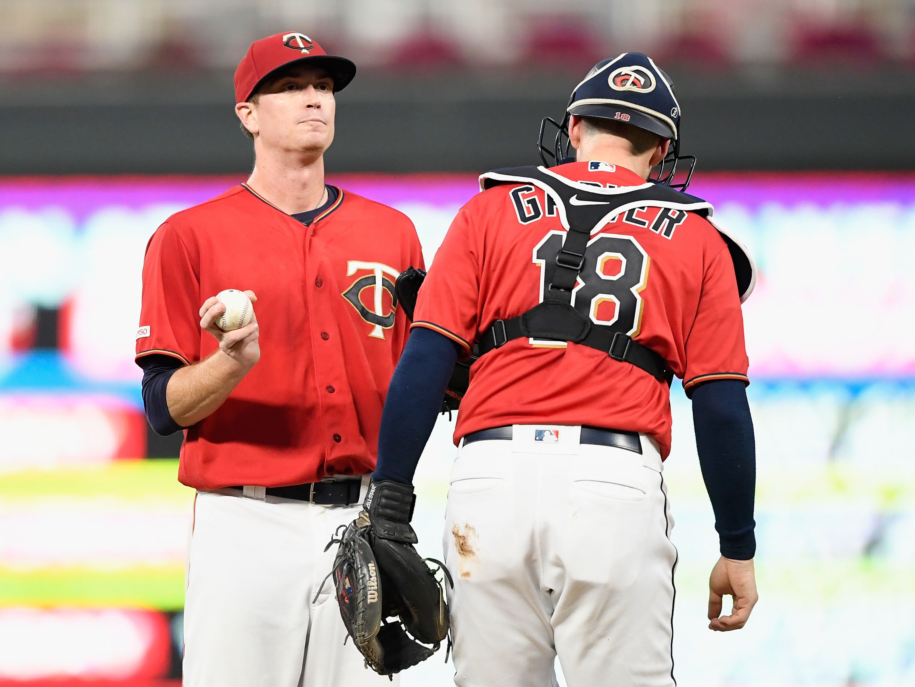 Why the Minnesota Twins can no longer trust Kyle Gibson