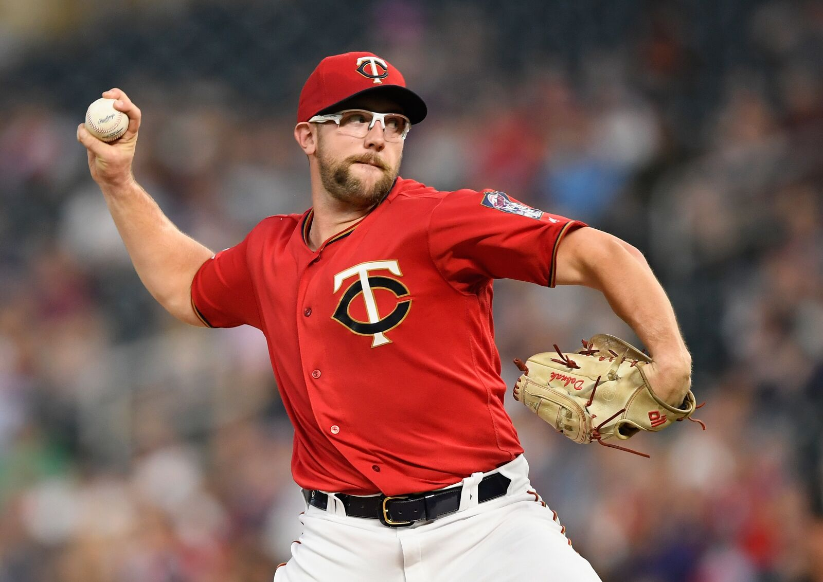 Can Randy Dobnak solve the Minnesota Twins rotation issues?